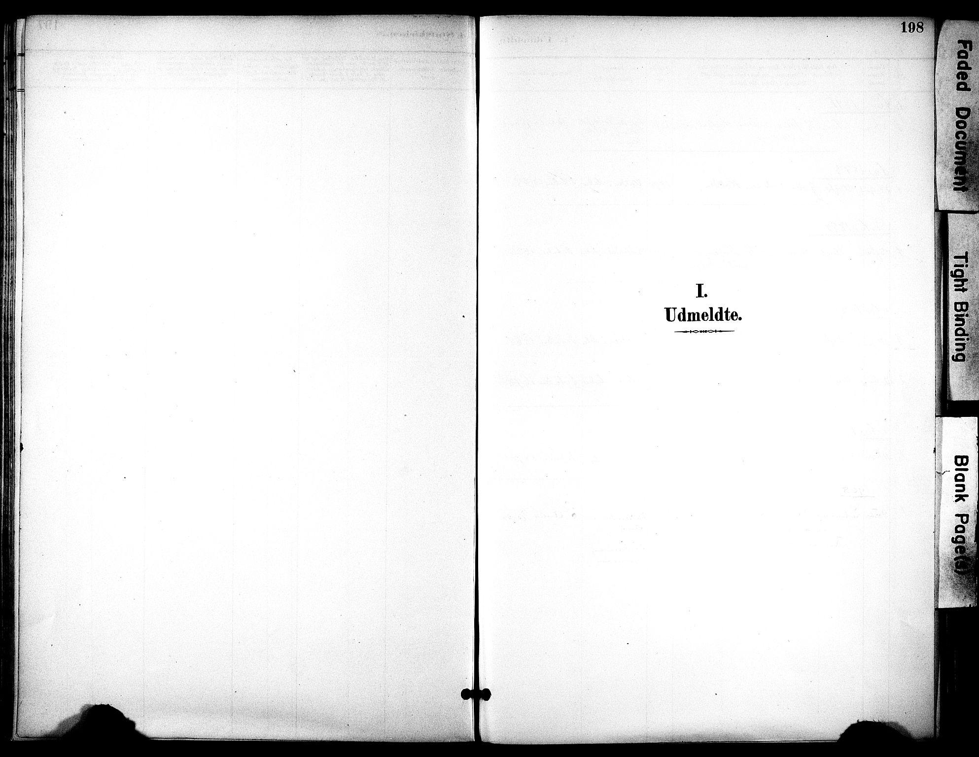 SAT, Ministerialprotokoller, klokkerbøker og fødselsregistre - Sør-Trøndelag, 686/L0984: Ministerialbok nr. 686A02, 1891-1906, s. 198