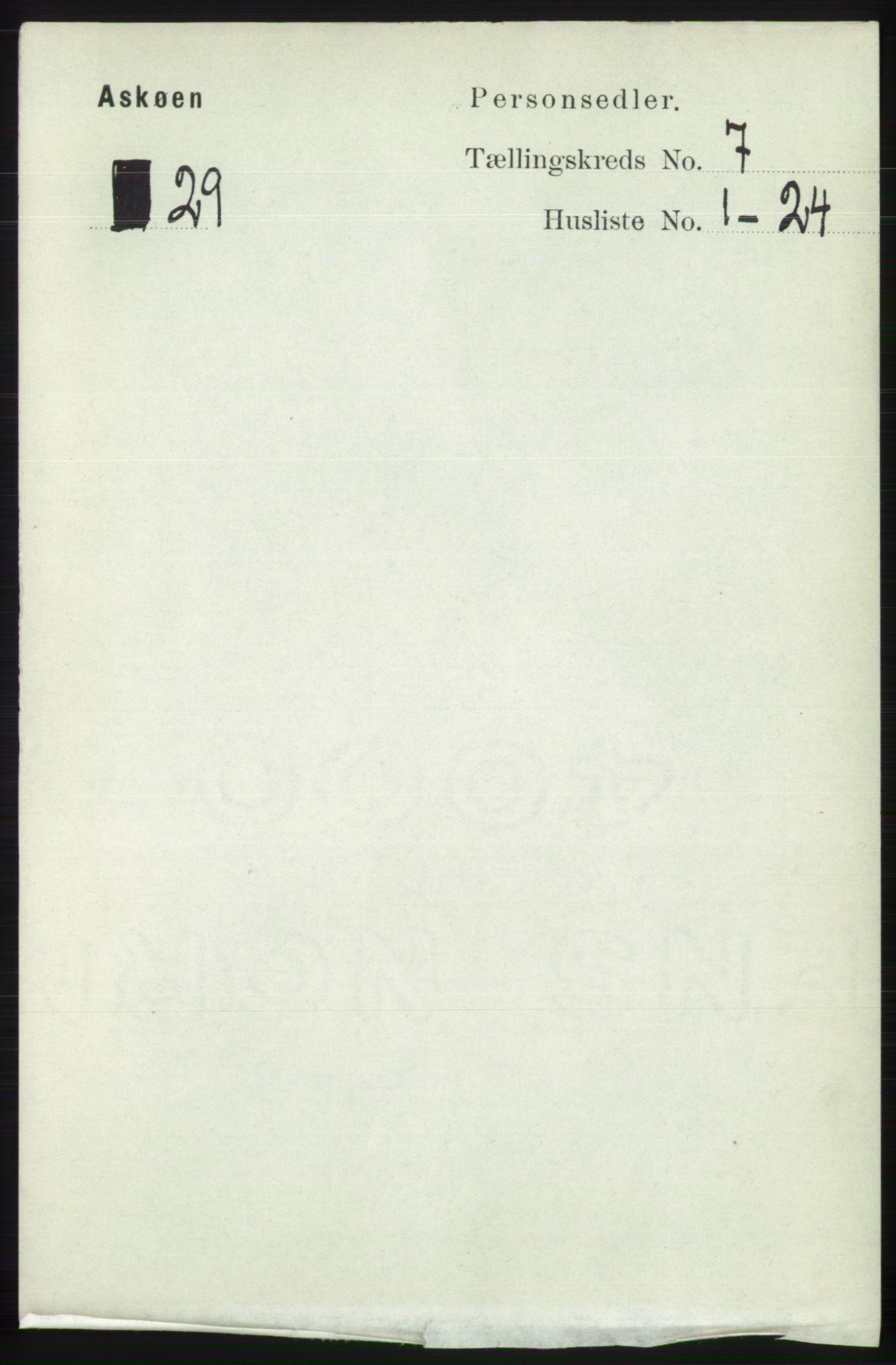 RA, Folketelling 1891 for 1247 Askøy herred, 1891, s. 4496