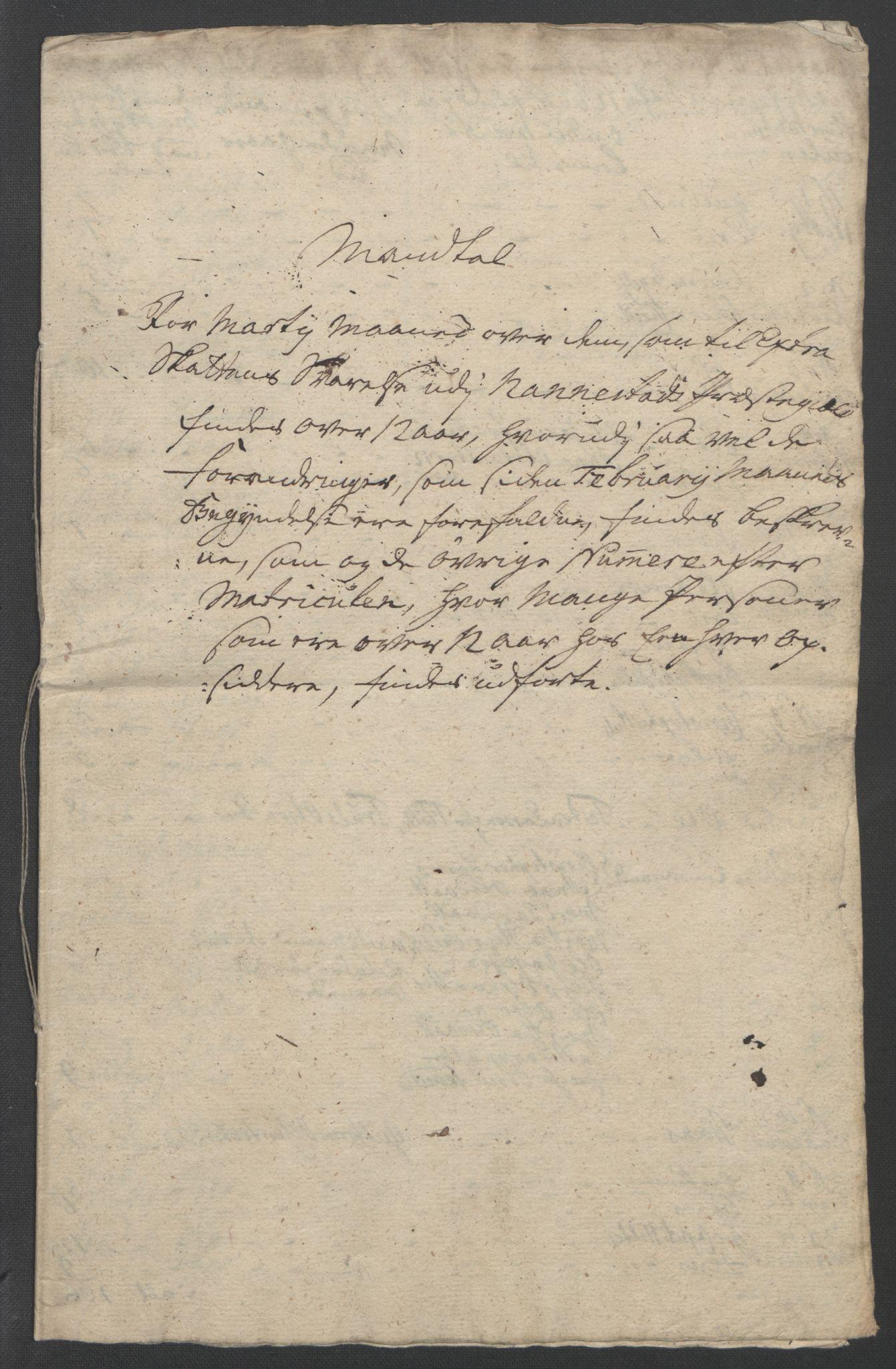 RA, Rentekammeret inntil 1814, Reviderte regnskaper, Fogderegnskap, R12/L0802: Ekstraskatten Øvre Romerike, 1762, s. 403