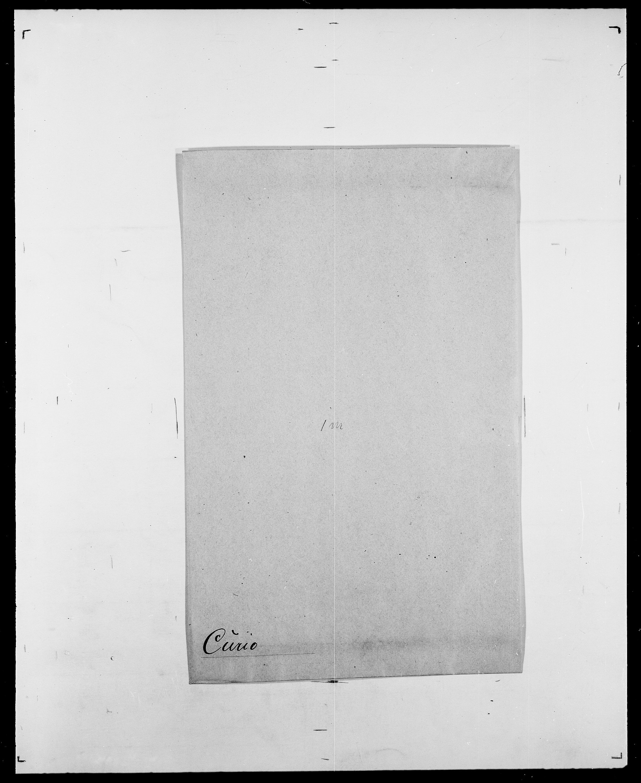SAO, Delgobe, Charles Antoine - samling, D/Da/L0008: Capjon - Dagenbolt, s. 651