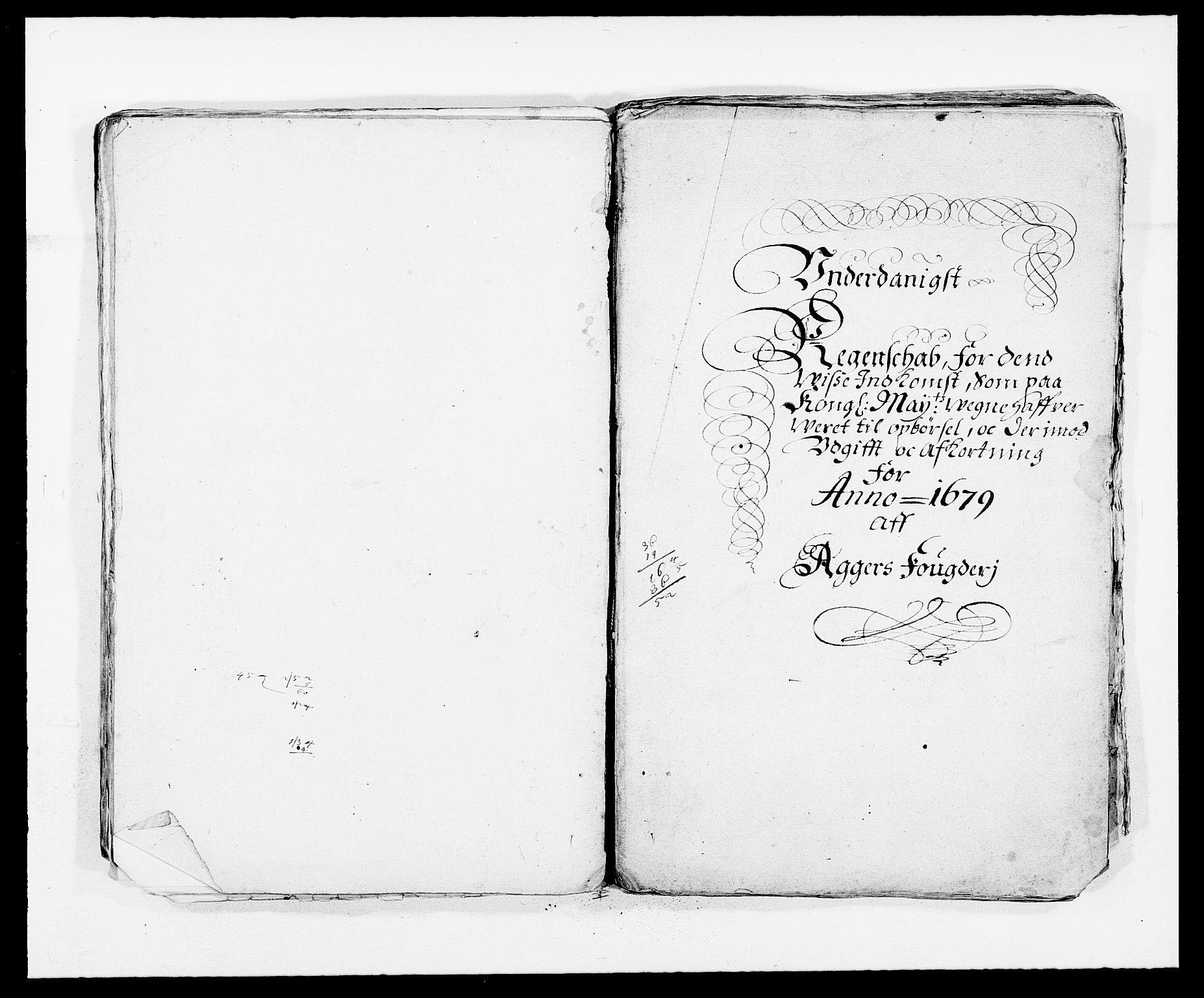 RA, Rentekammeret inntil 1814, Reviderte regnskaper, Fogderegnskap, R08/L0416: Fogderegnskap Aker, 1678-1681, s. 56