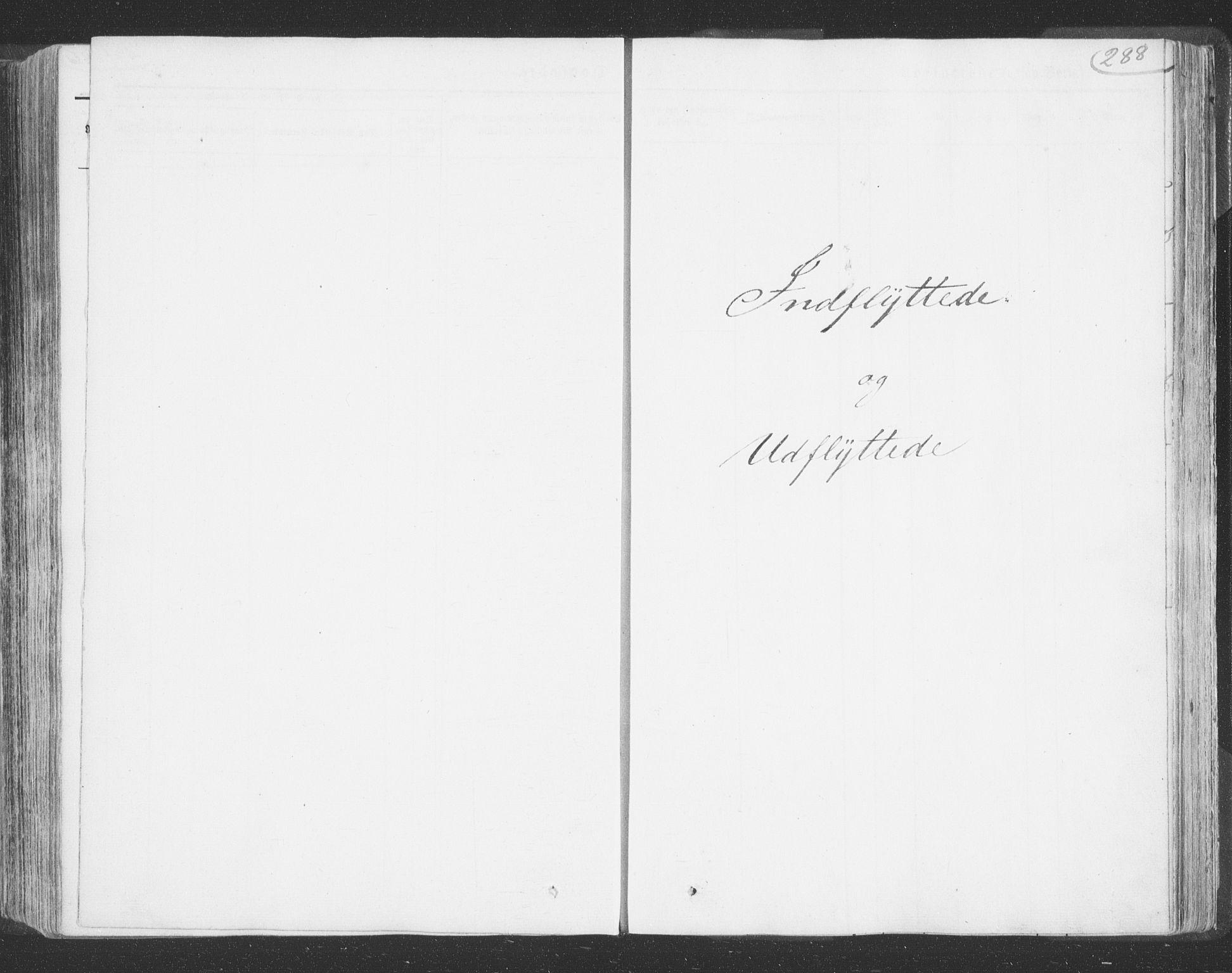 SATØ, Talvik sokneprestkontor, H/Ha/L0009kirke: Ministerialbok nr. 9, 1837-1852, s. 288