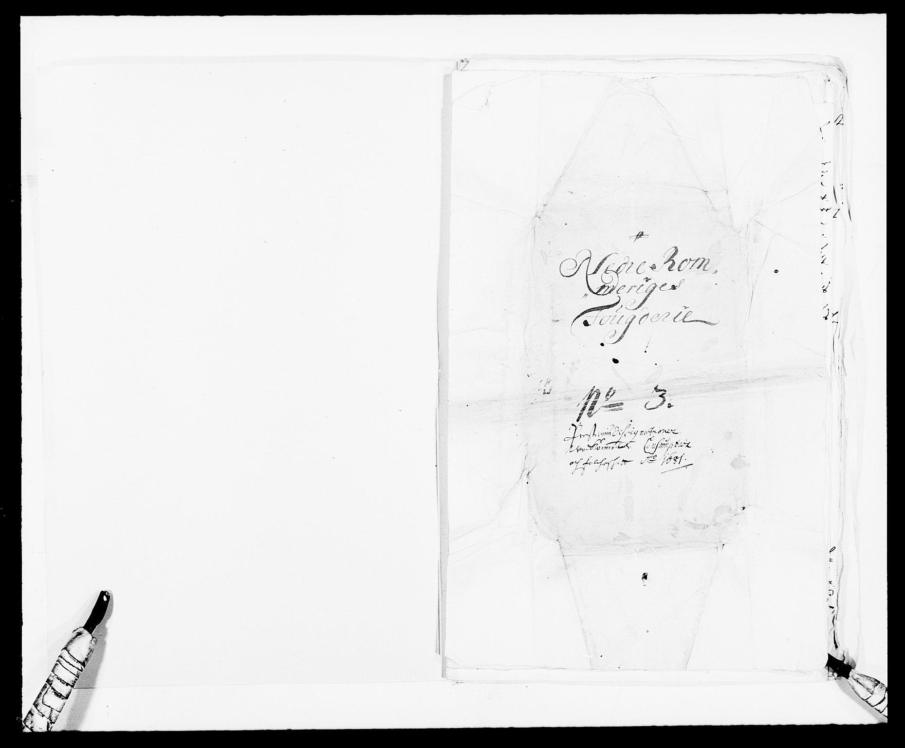RA, Rentekammeret inntil 1814, Reviderte regnskaper, Fogderegnskap, R11/L0569: Fogderegnskap Nedre Romerike, 1680-1681, s. 250