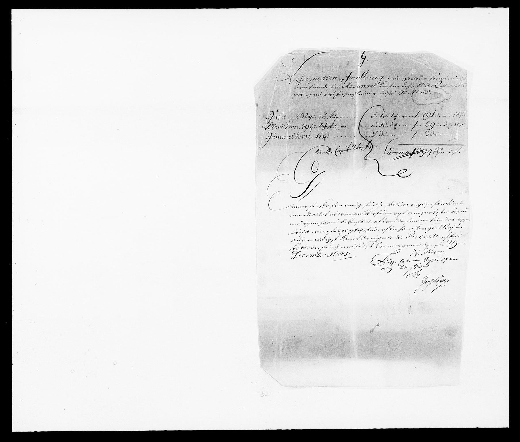 RA, Rentekammeret inntil 1814, Reviderte regnskaper, Fogderegnskap, R09/L0433: Fogderegnskap Follo, 1685-1686, s. 186