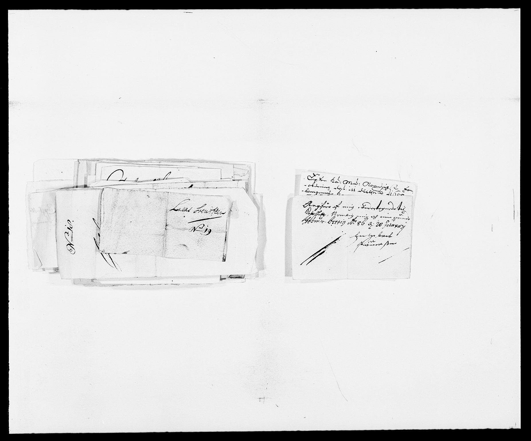 RA, Rentekammeret inntil 1814, Reviderte regnskaper, Fogderegnskap, R34/L2049: Fogderegnskap Bamble, 1685-1687, s. 204