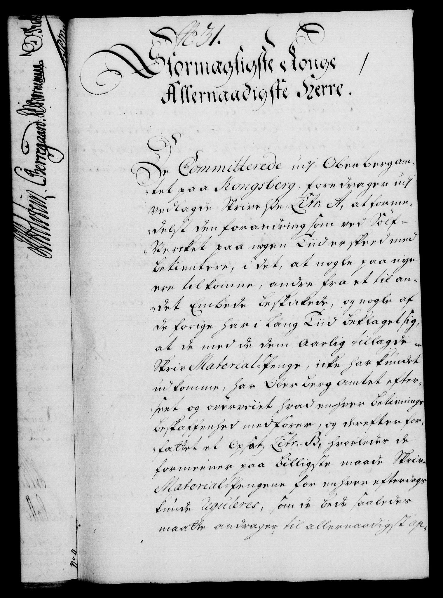 RA, Rentekammeret, Kammerkanselliet, G/Gf/Gfa/L0017: Norsk relasjons- og resolusjonsprotokoll (merket RK 52.17), 1734, s. 173