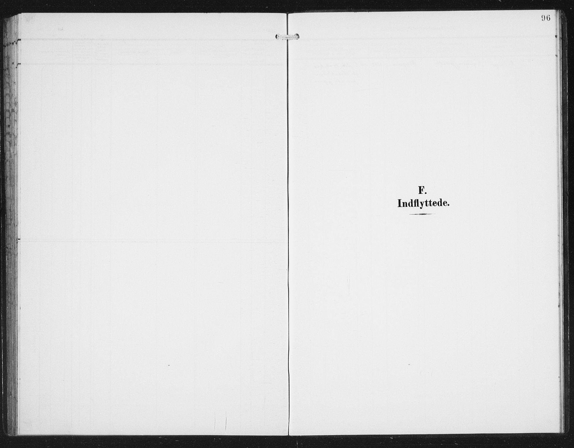 SAB, Aurland Sokneprestembete*, Klokkerbok nr. C 3, 1901-1933, s. 96