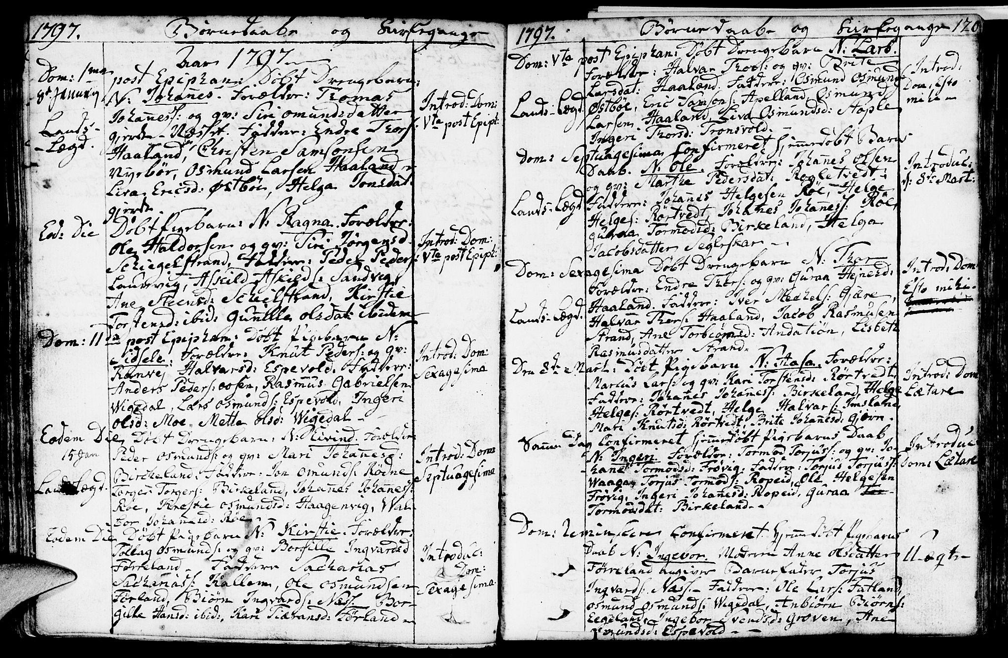SAST, Vikedal sokneprestkontor, IV: Ministerialbok nr. A 2, 1779-1817, s. 120