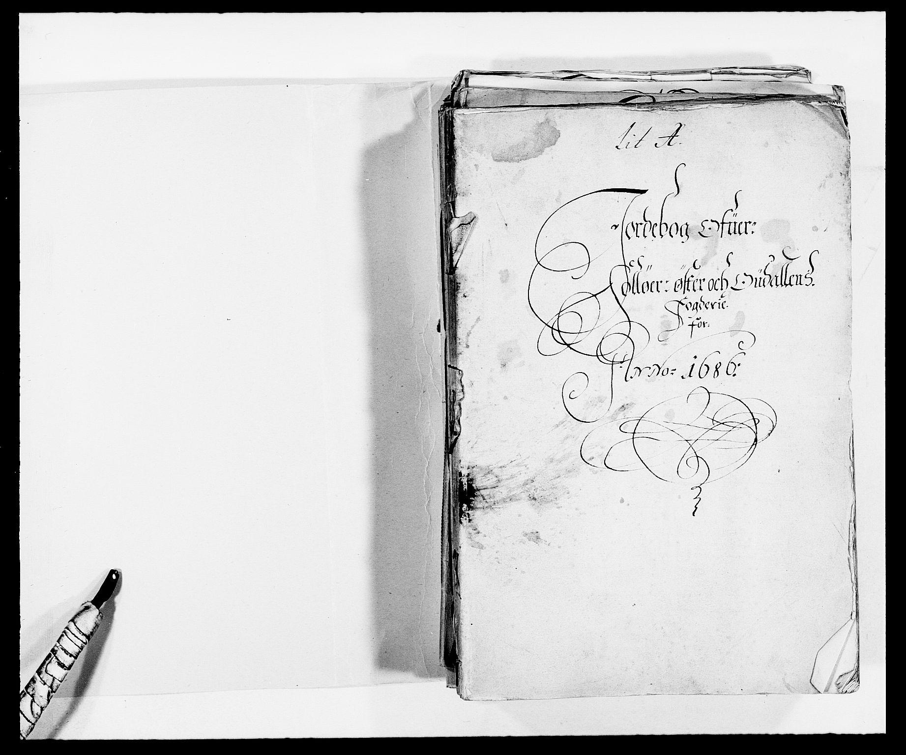 RA, Rentekammeret inntil 1814, Reviderte regnskaper, Fogderegnskap, R13/L0823: Fogderegnskap Solør, Odal og Østerdal, 1686, s. 24