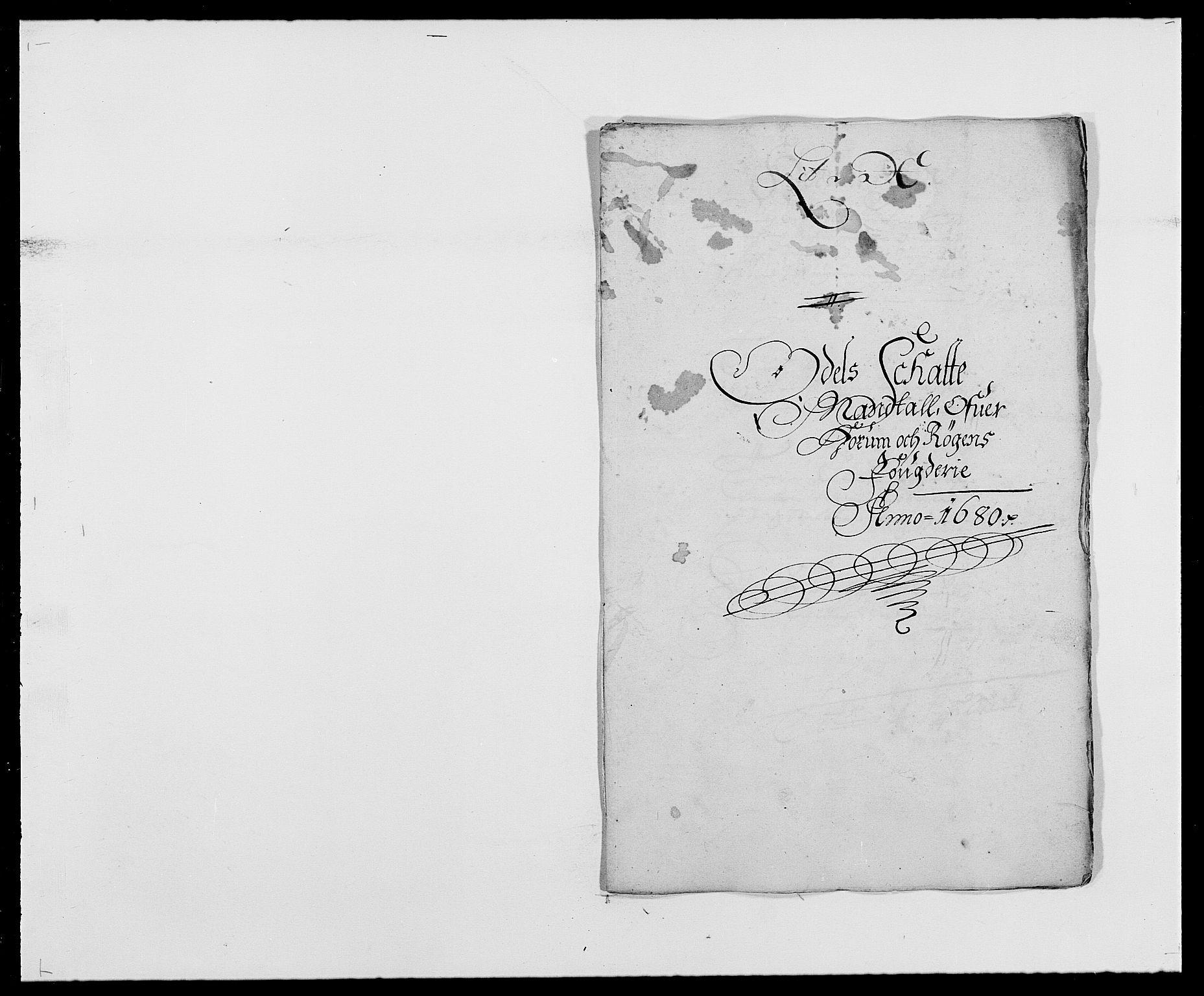 RA, Rentekammeret inntil 1814, Reviderte regnskaper, Fogderegnskap, R29/L1691: Fogderegnskap Hurum og Røyken, 1678-1681, s. 299