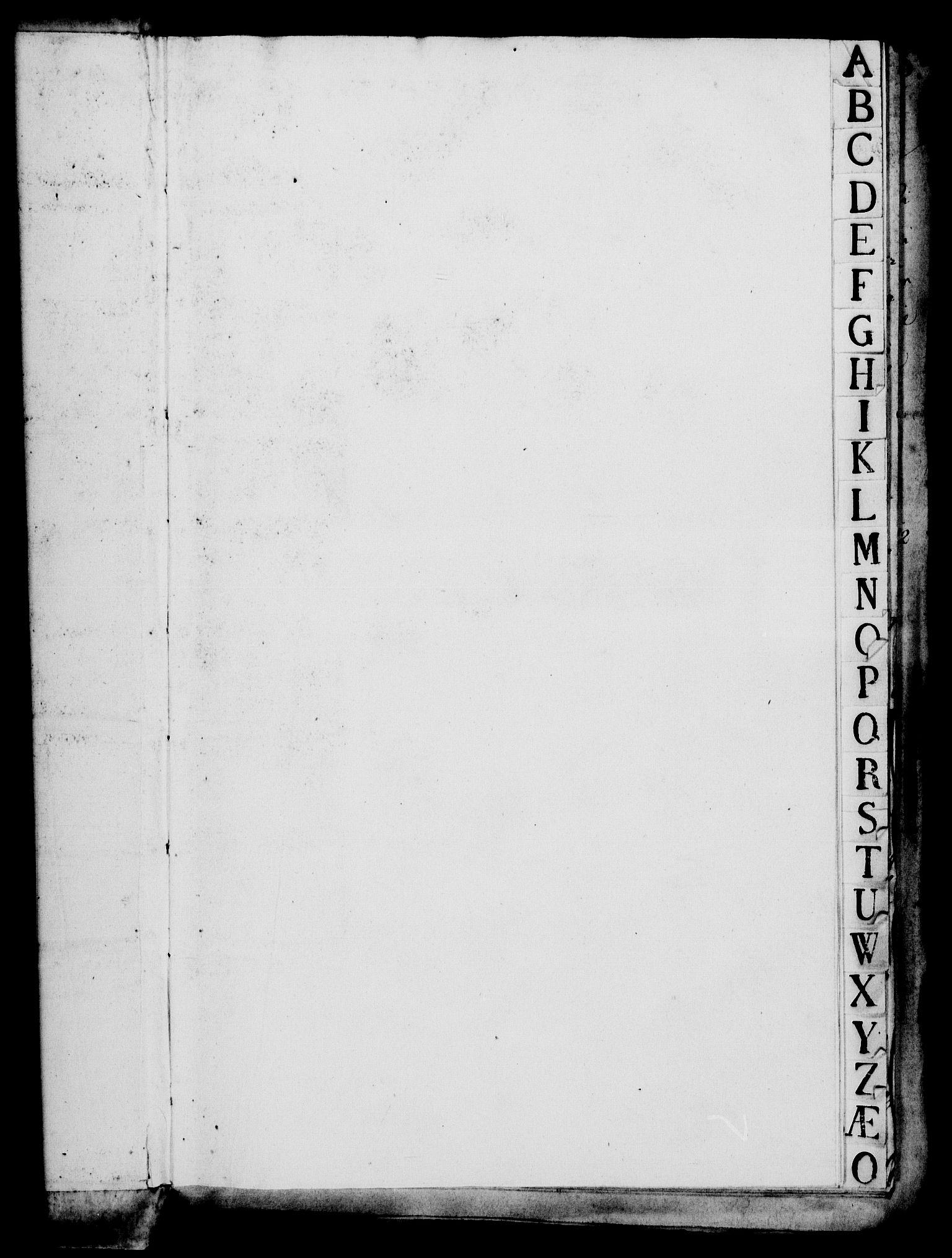 RA, Rentekammeret, Kammerkanselliet, G/Gf/Gfa/L0094: Norsk relasjons- og resolusjonsprotokoll (merket RK 52.94), 1812, s. 3