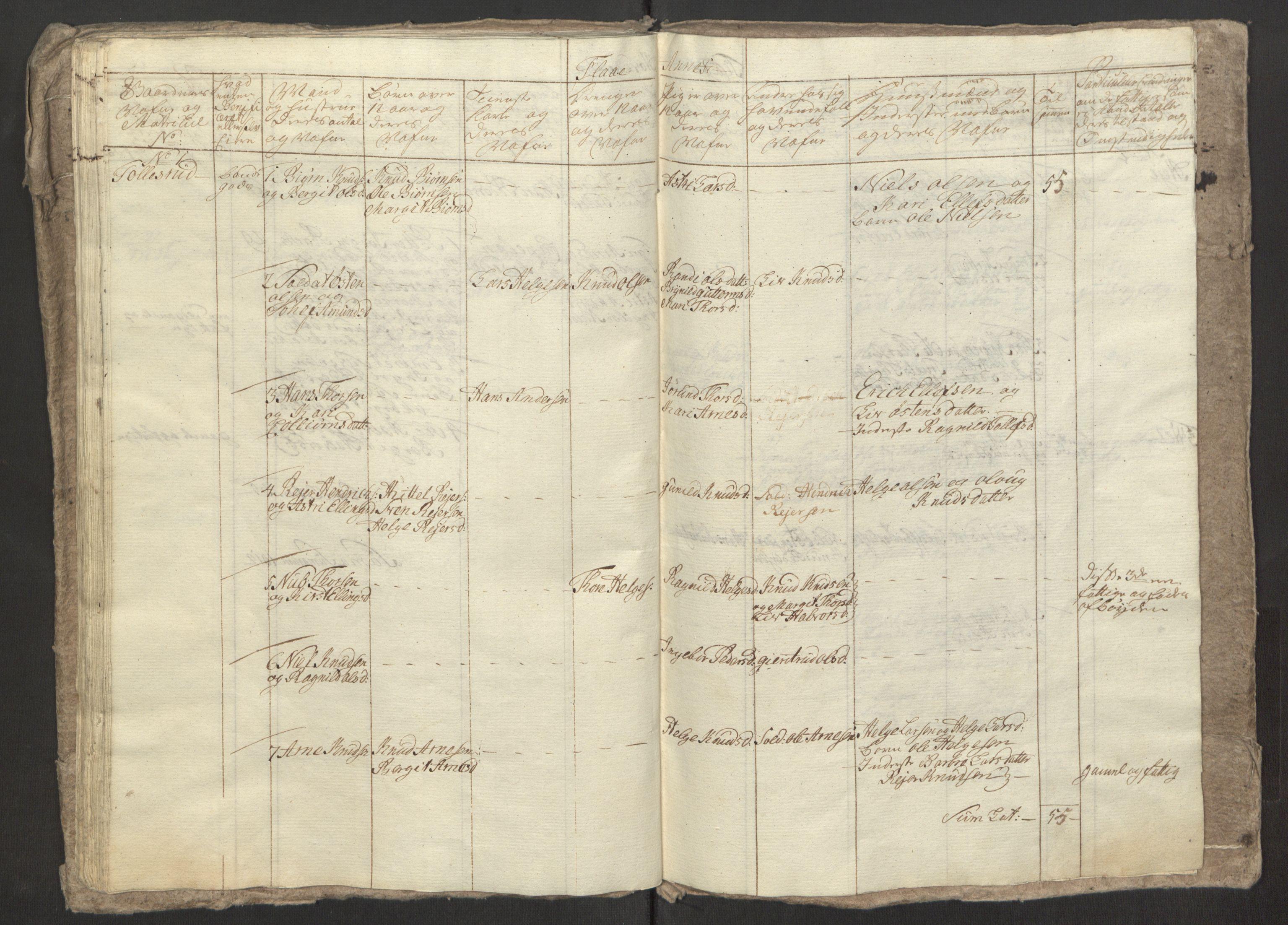 RA, Rentekammeret inntil 1814, Reviderte regnskaper, Fogderegnskap, R23/L1565: Ekstraskatten Ringerike og Hallingdal, 1762-1763, s. 179
