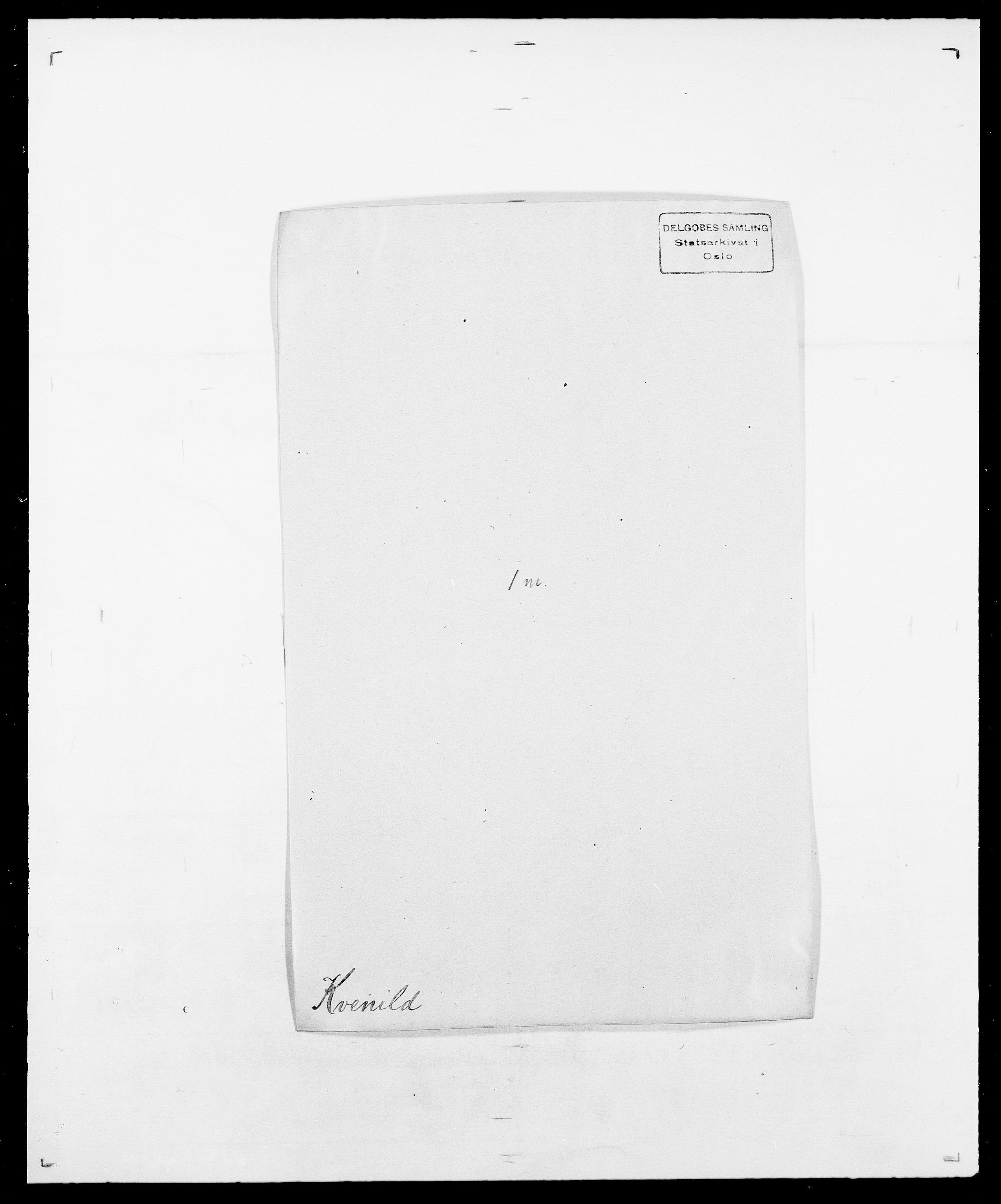 SAO, Delgobe, Charles Antoine - samling, D/Da/L0022: Krog - Lasteen, s. 248