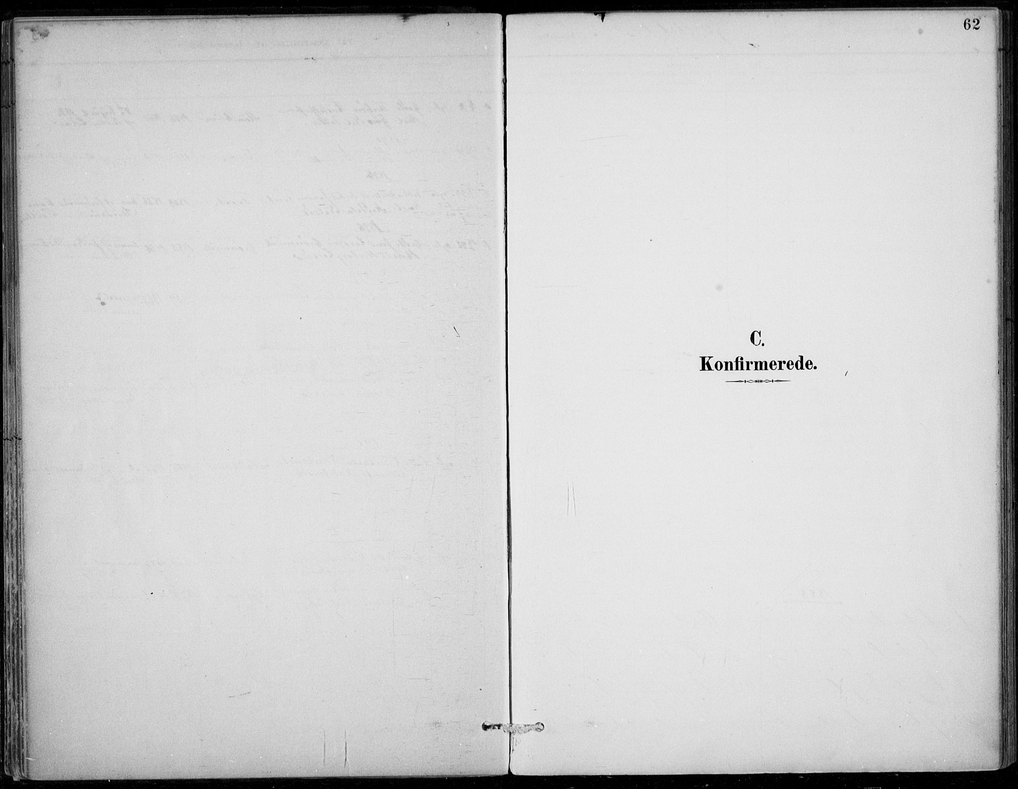 SAB, Strandebarm sokneprestembete, H/Haa: Ministerialbok nr. D  1, 1886-1912, s. 62