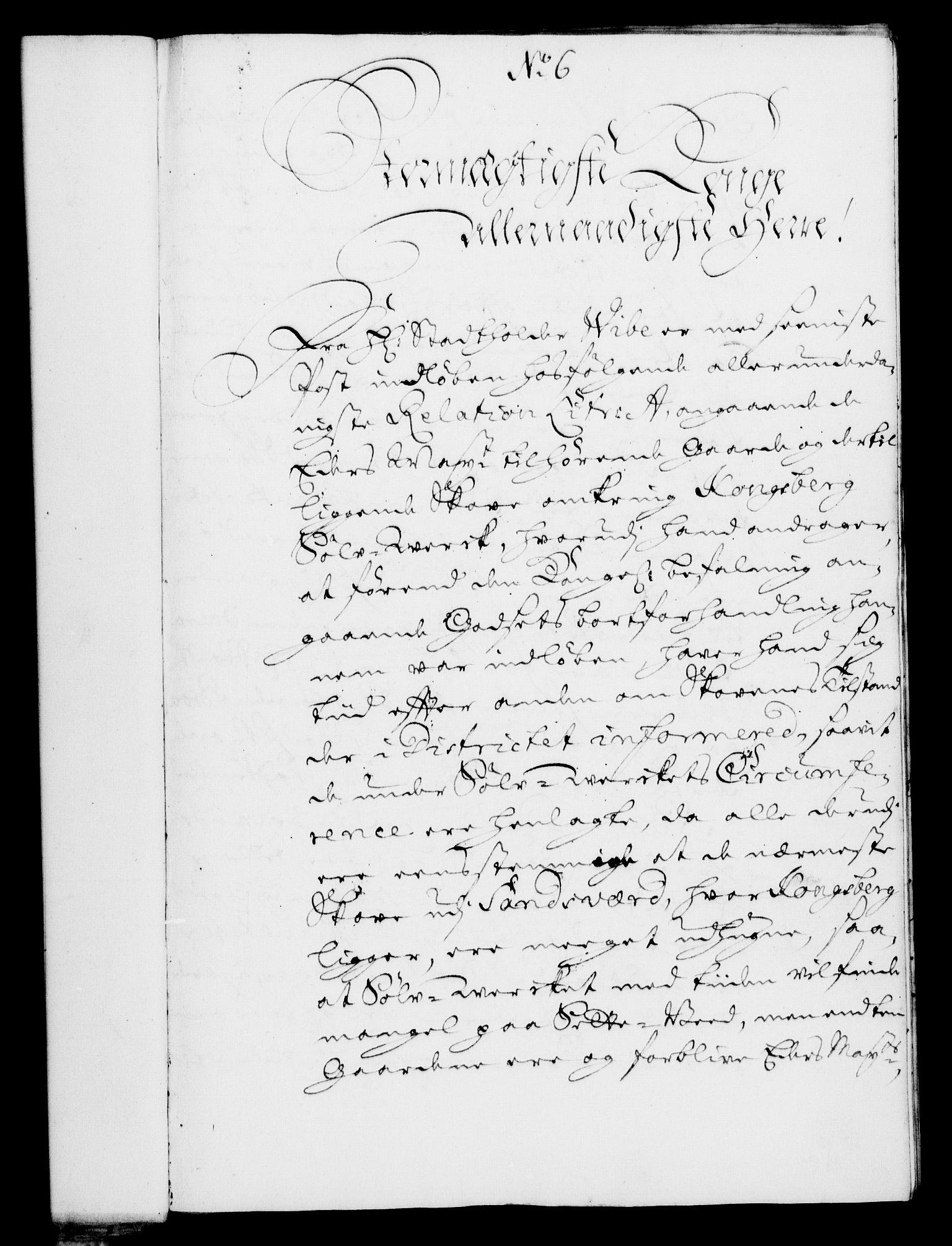 RA, Rentekammeret, Kammerkanselliet, G/Gf/Gfa/L0009: Norsk relasjons- og resolusjonsprotokoll (merket RK 52.9), 1726, s. 53