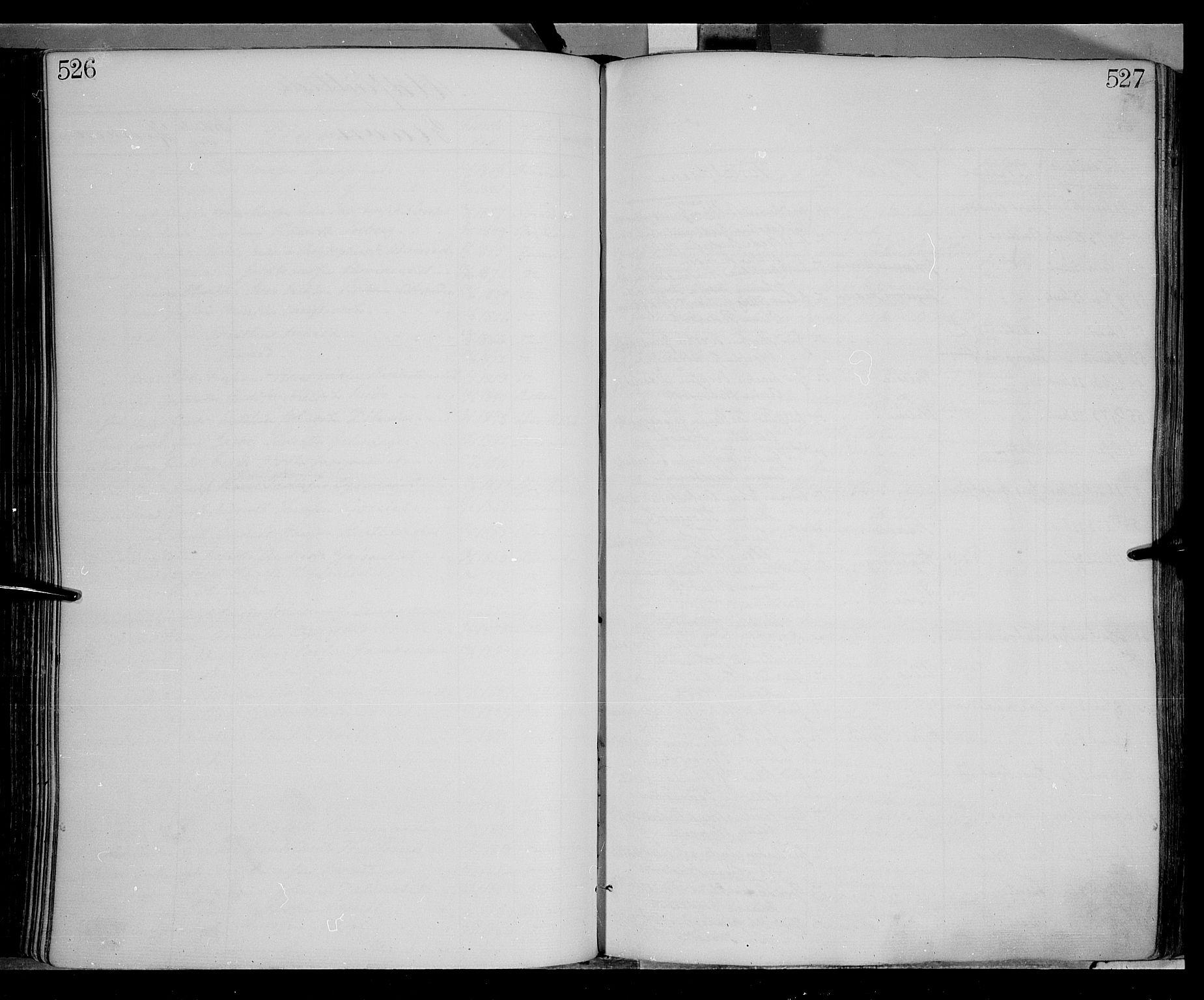 SAH, Gran prestekontor, Ministerialbok nr. 12, 1856-1874, s. 526-527