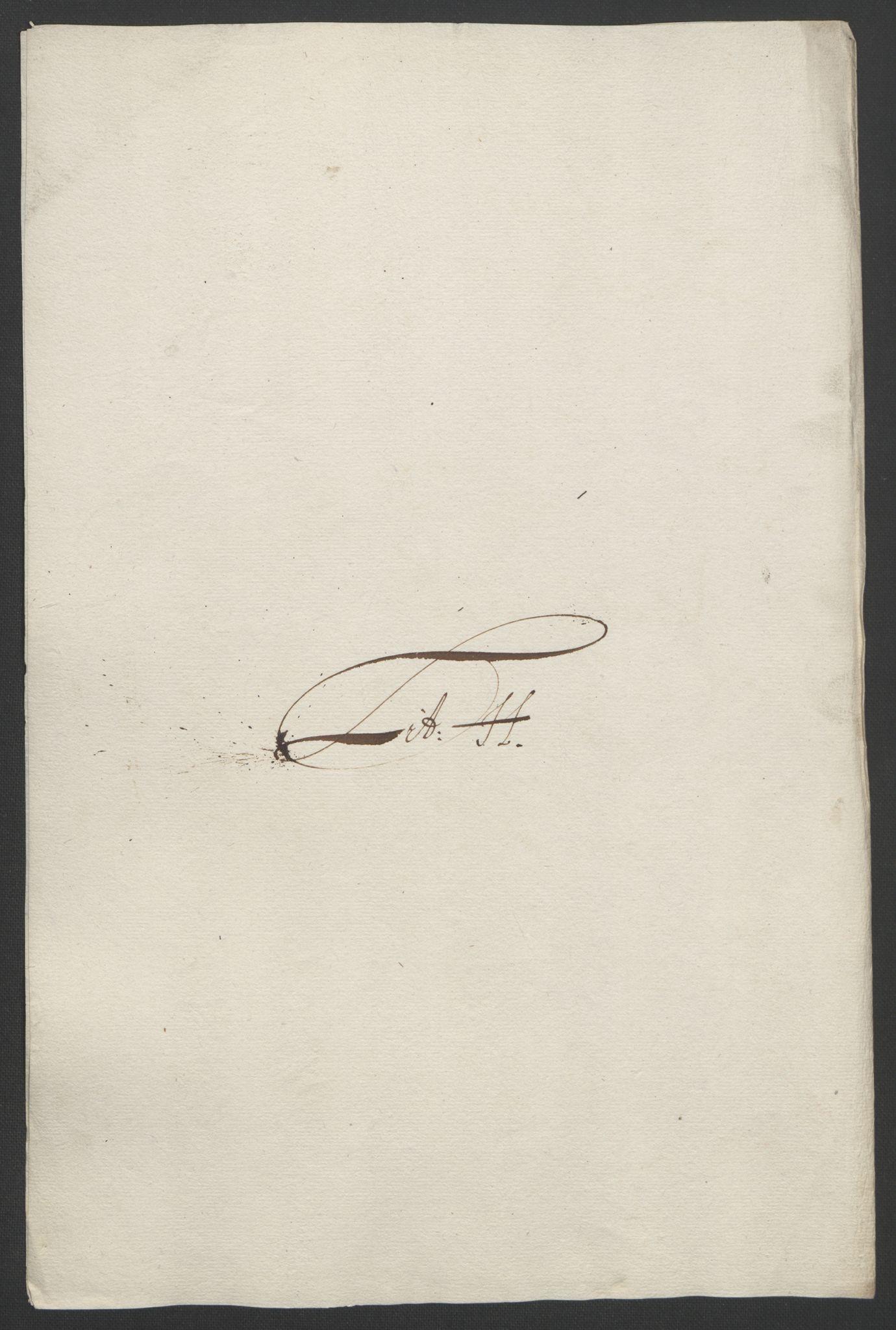 RA, Rentekammeret inntil 1814, Reviderte regnskaper, Fogderegnskap, R08/L0426: Fogderegnskap Aker, 1692-1693, s. 96