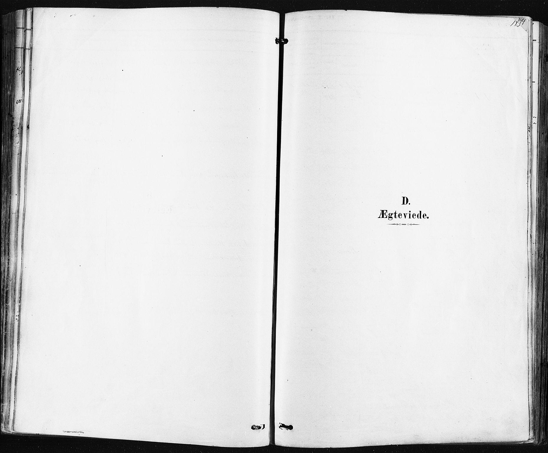 SAKO, Borre kirkebøker, F/Fa/L0009: Ministerialbok nr. I 9, 1878-1896, s. 143