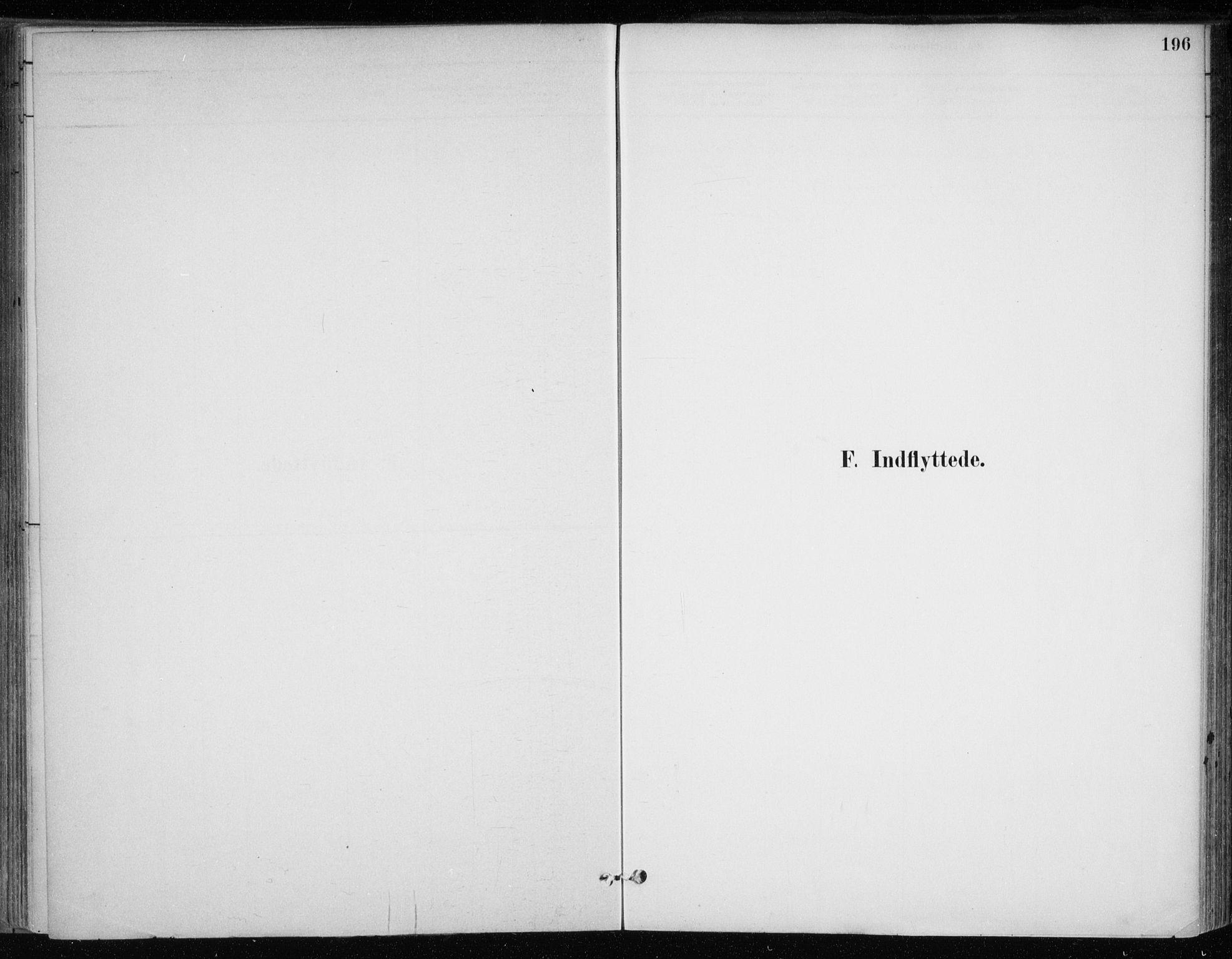 SATØ, Hammerfest sokneprestkontor, H/Ha/L0013.kirke: Ministerialbok nr. 13, 1898-1917, s. 196