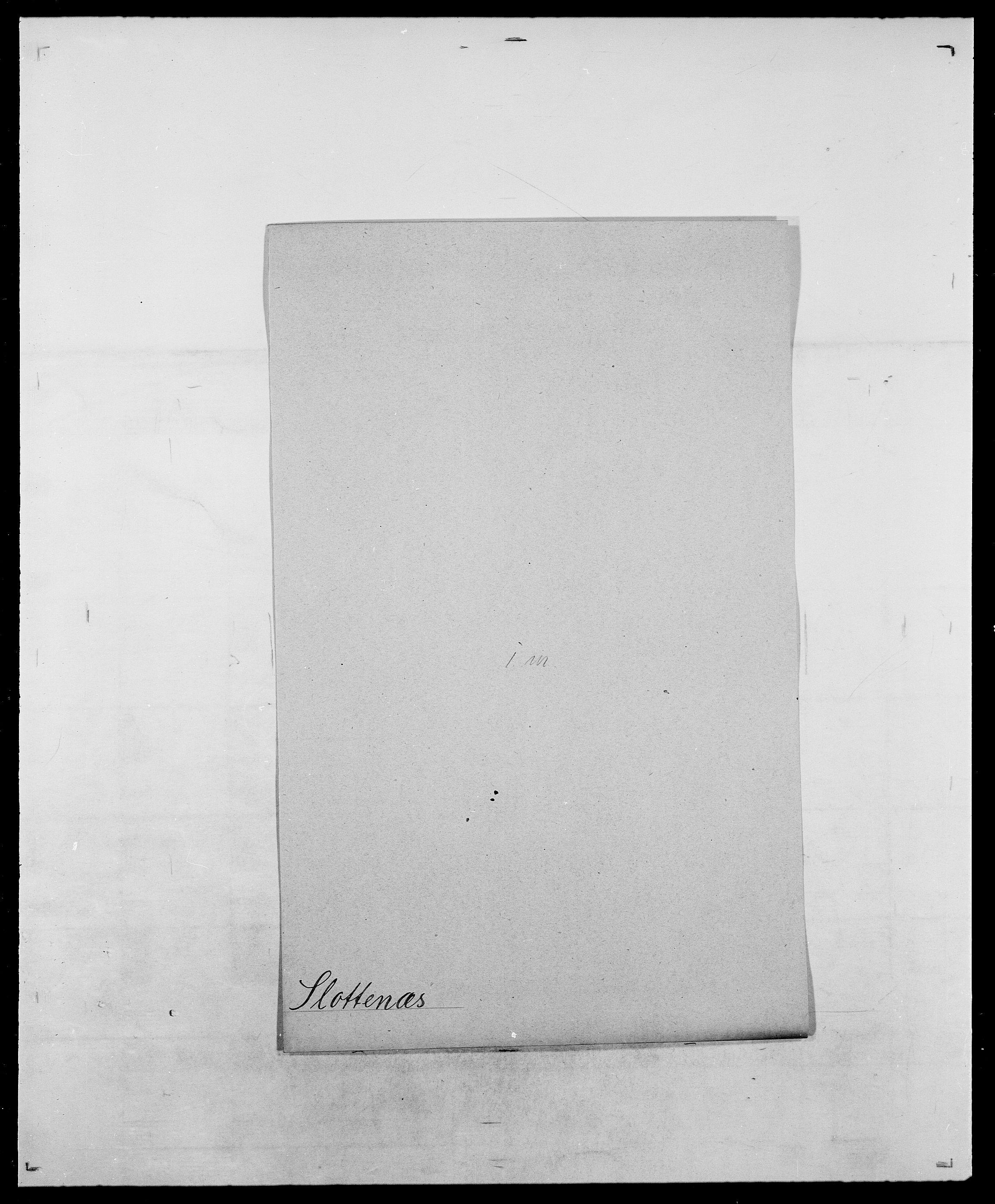 SAO, Delgobe, Charles Antoine - samling, D/Da/L0036: Skaanør - Staverskov, s. 114