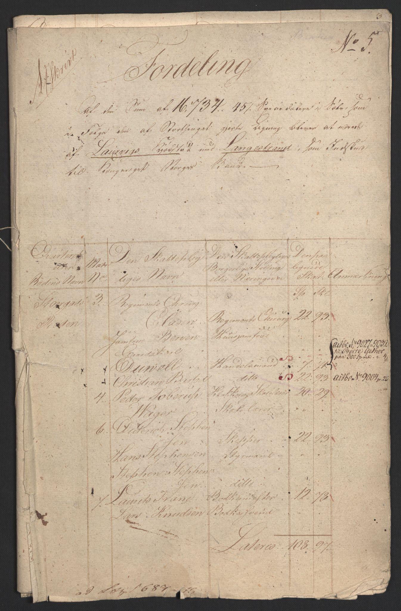 NOBA, Norges Bank/Sølvskatten 1816*, 1816-1824, s. 52