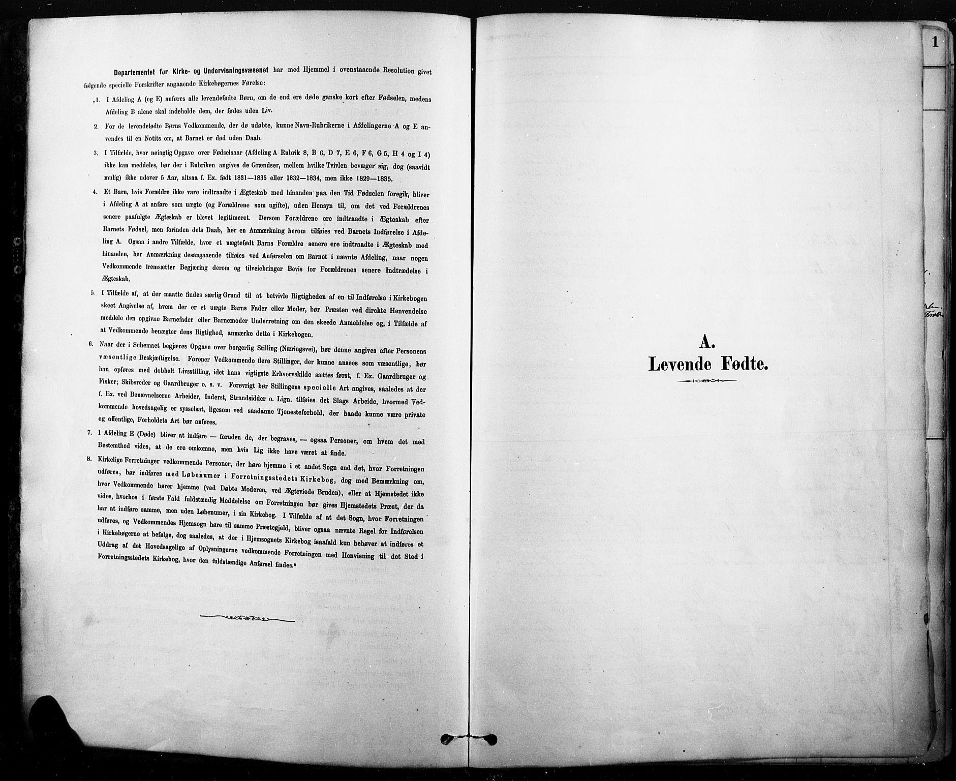 SAH, Rendalen prestekontor, H/Ha/Haa/L0009: Ministerialbok nr. 9, 1878-1901