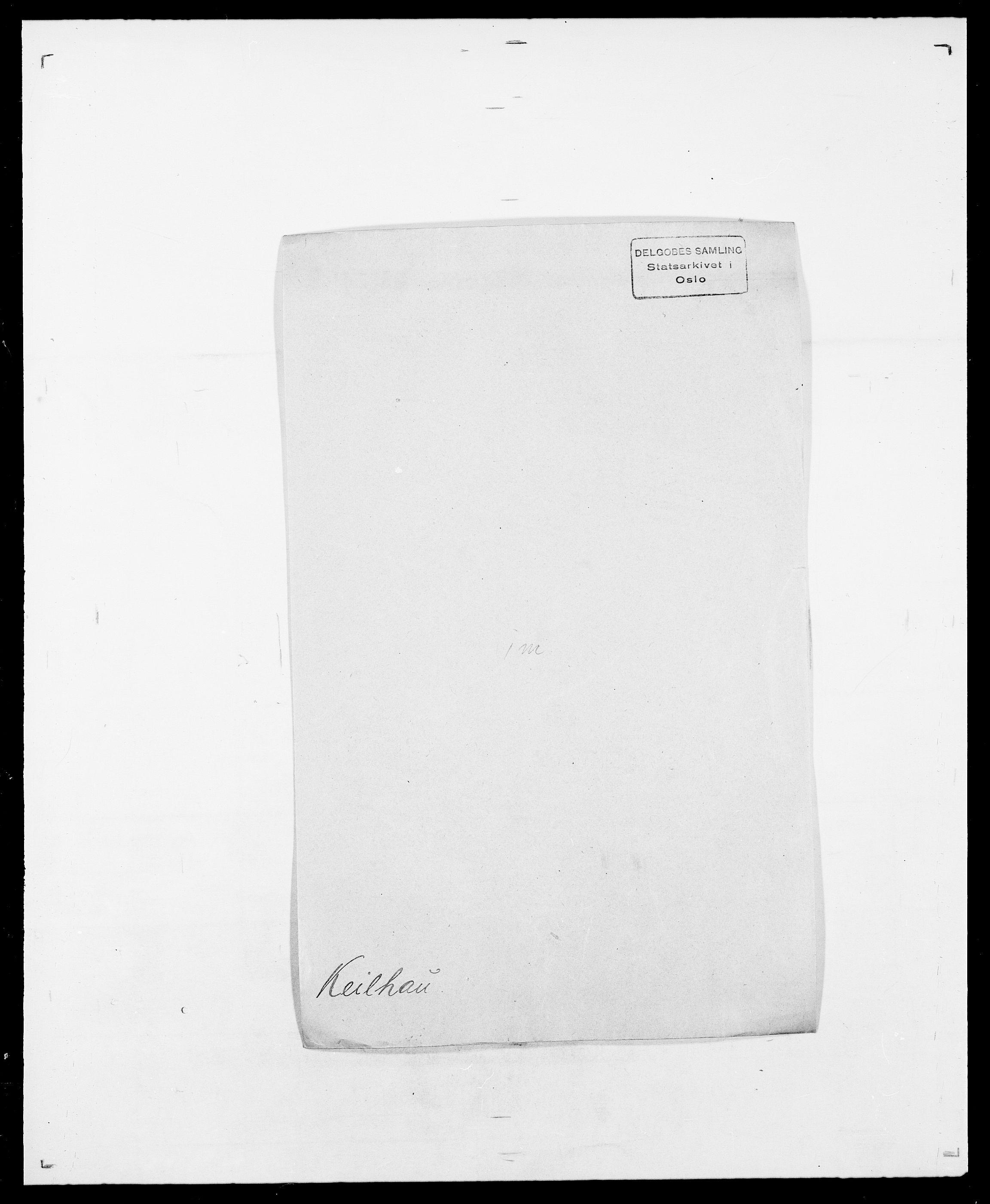 SAO, Delgobe, Charles Antoine - samling, D/Da/L0020: Irgens - Kjøsterud, s. 517