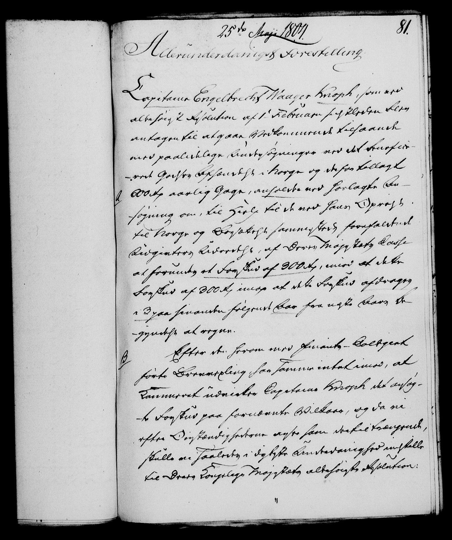 RA, Rentekammeret, Kammerkanselliet, G/Gf/Gfa/L0086: Norsk relasjons- og resolusjonsprotokoll (merket RK 52.86), 1804, s. 514