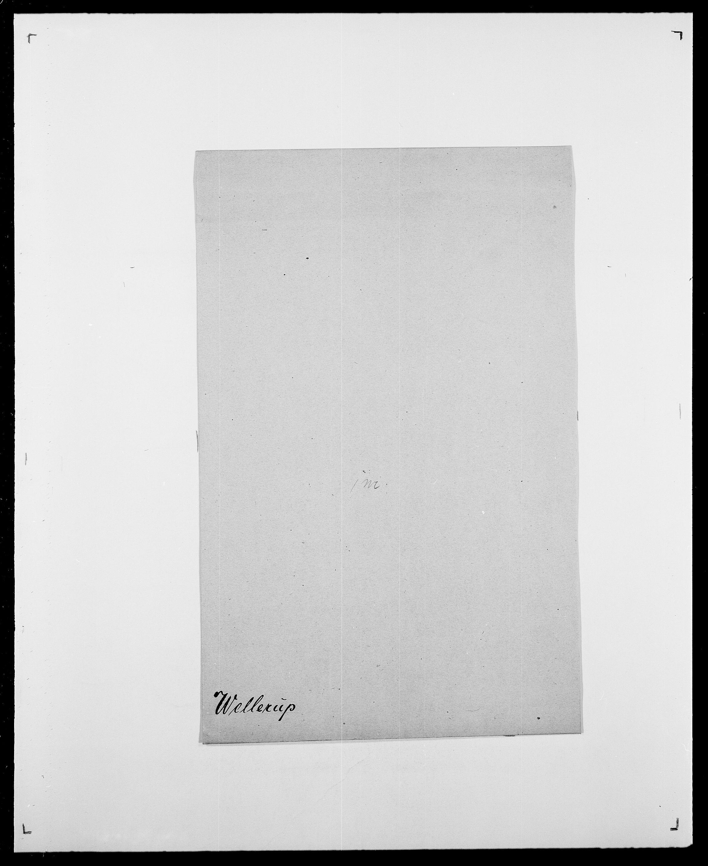SAO, Delgobe, Charles Antoine - samling, D/Da/L0040: Usgaard - Velund, s. 759