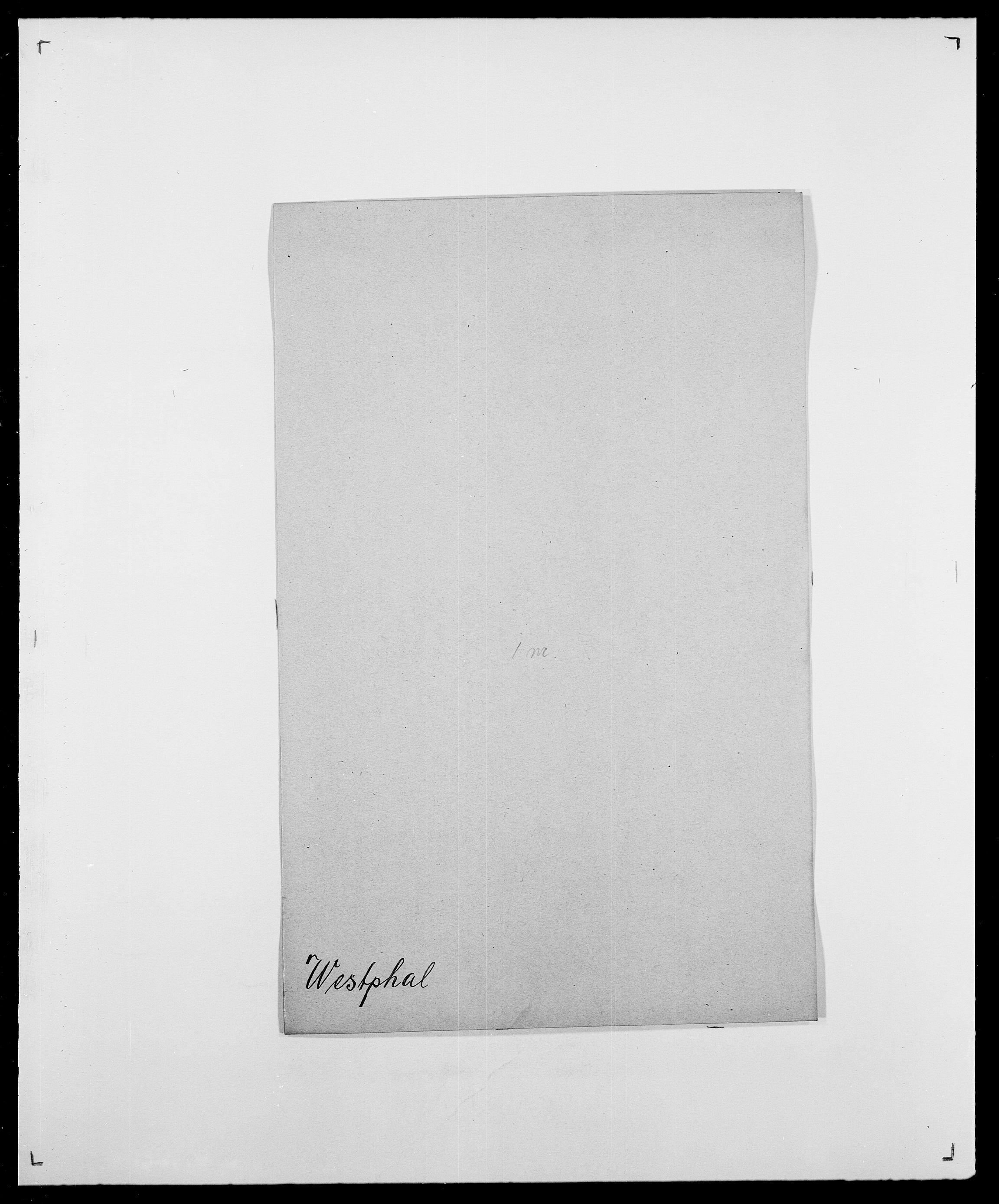 SAO, Delgobe, Charles Antoine - samling, D/Da/L0041: Vemmestad - Viker, s. 302
