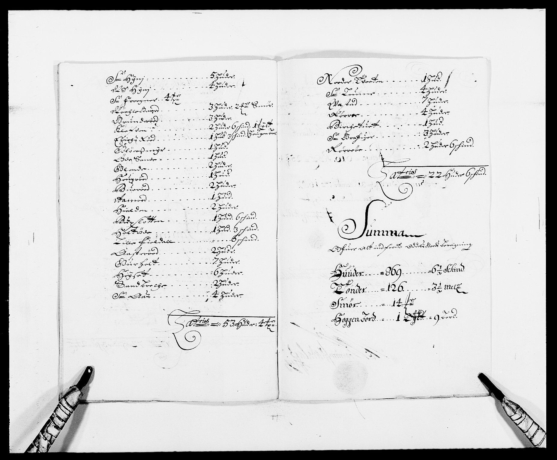RA, Rentekammeret inntil 1814, Reviderte regnskaper, Fogderegnskap, R34/L2049: Fogderegnskap Bamble, 1685-1687, s. 291