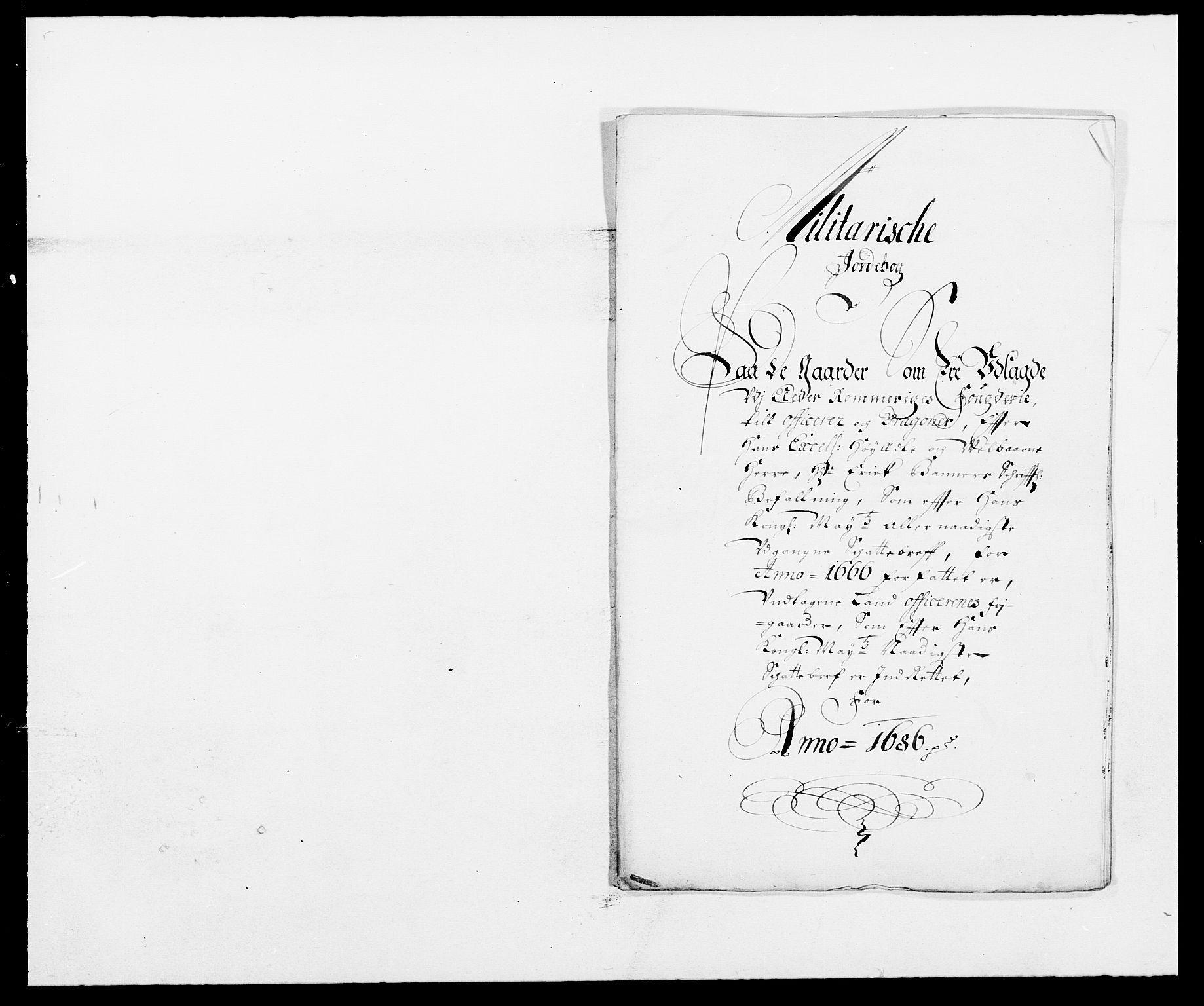 RA, Rentekammeret inntil 1814, Reviderte regnskaper, Fogderegnskap, R11/L0572: Fogderegnskap Nedre Romerike, 1686-1687, s. 185