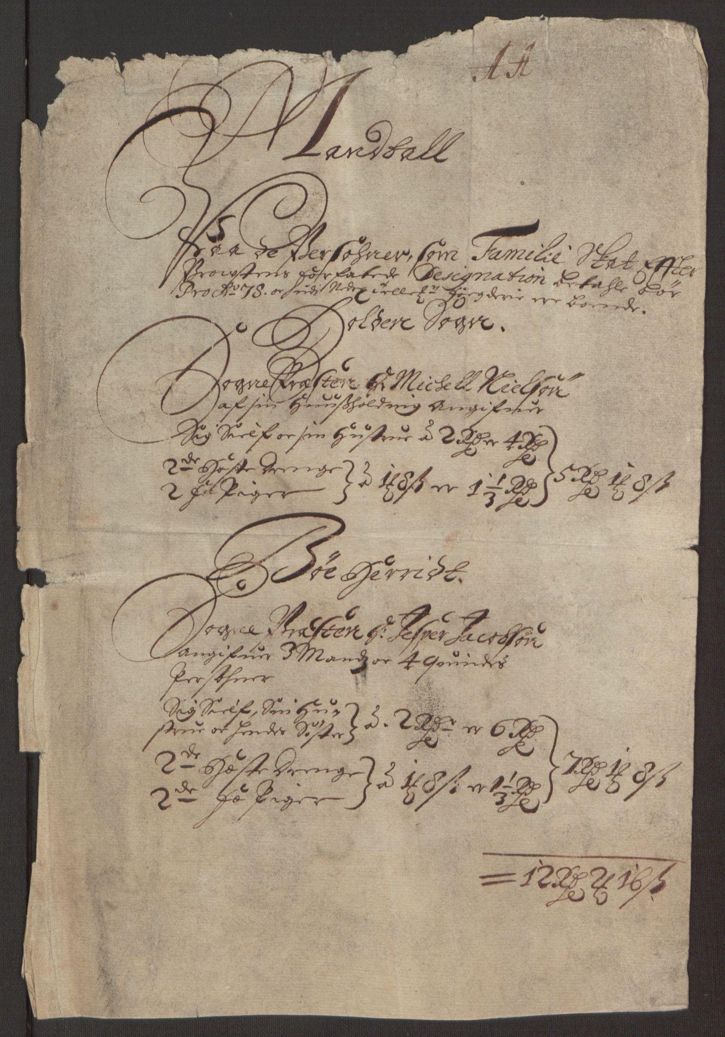 RA, Rentekammeret inntil 1814, Reviderte regnskaper, Fogderegnskap, R35/L2069: Fogderegnskap Øvre og Nedre Telemark, 1678, s. 231