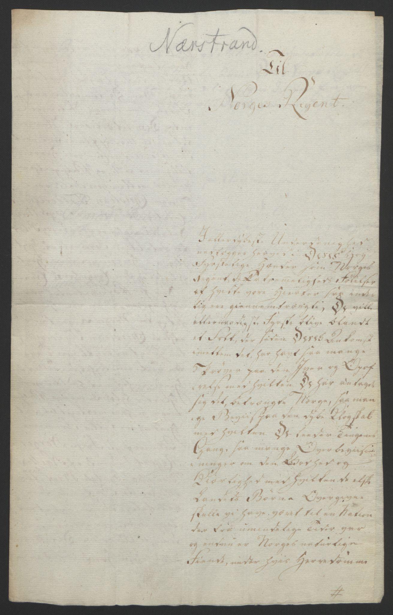 RA, Statsrådssekretariatet, D/Db/L0008: Fullmakter for Eidsvollsrepresentantene i 1814. , 1814, s. 236