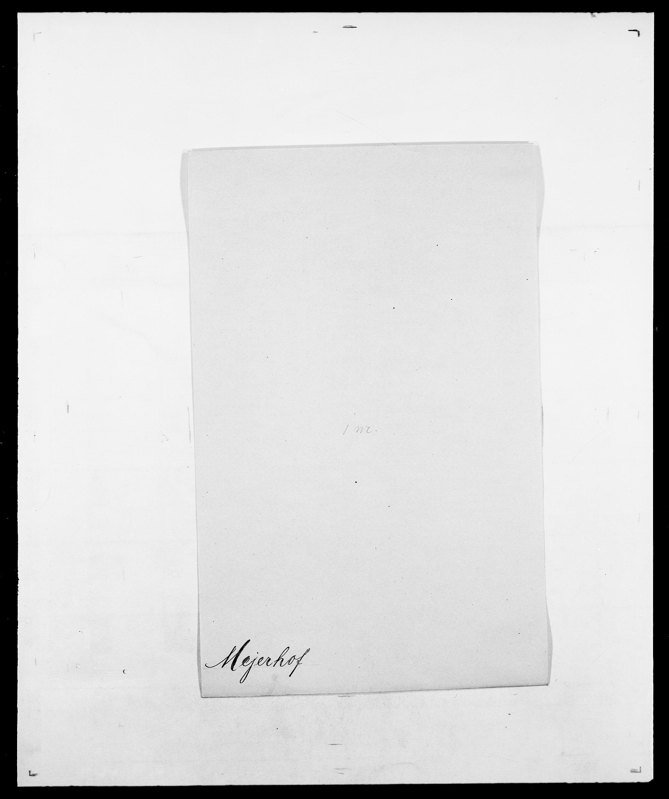 SAO, Delgobe, Charles Antoine - samling, D/Da/L0026: Mechelby - Montoppidan, s. 213