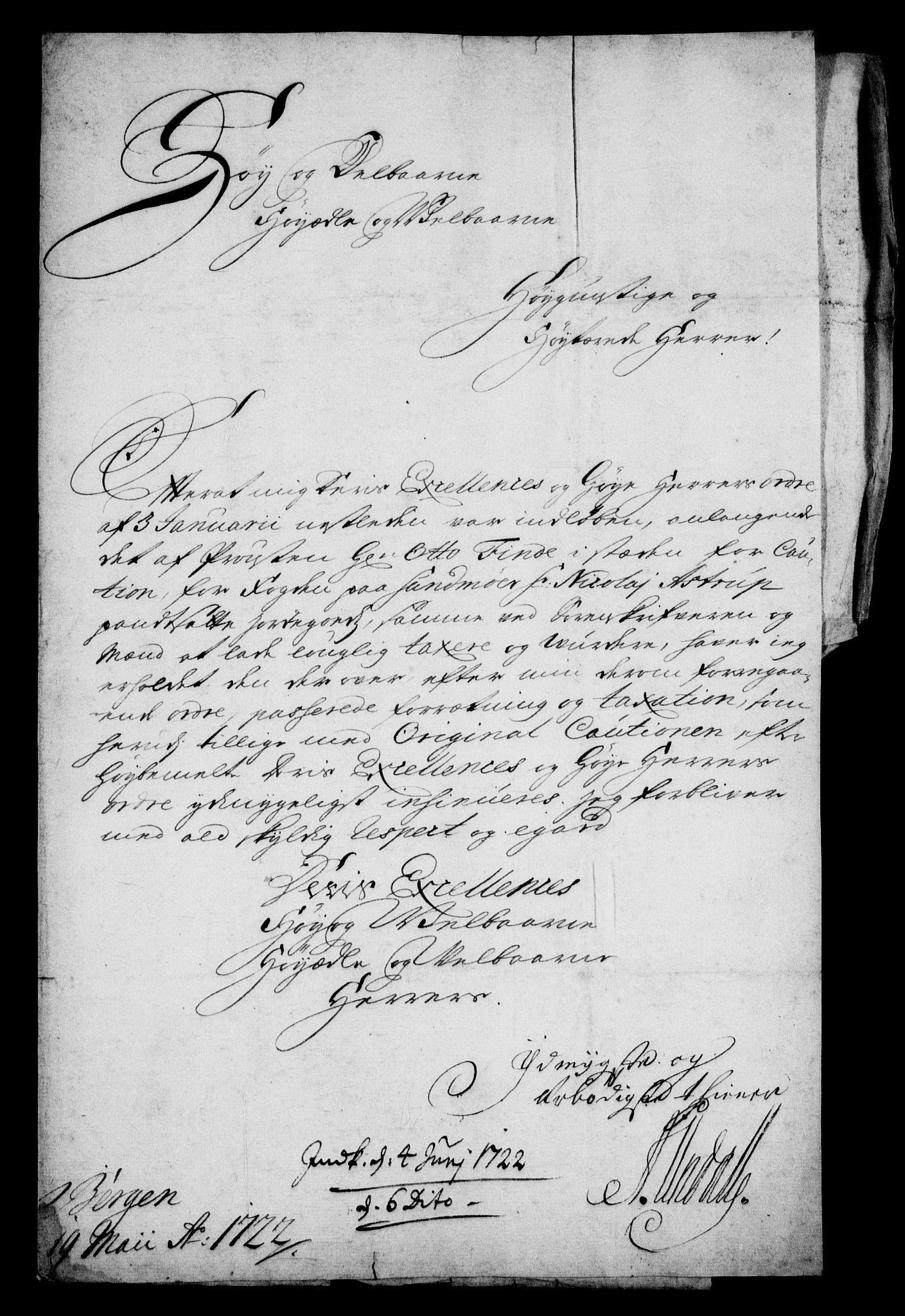 RA, Rentekammeret inntil 1814, Realistisk ordnet avdeling, On/L0005: [Jj 6]: Forskjellige dokumenter om Halsnøy klosters gods, 1697-1770, s. 229