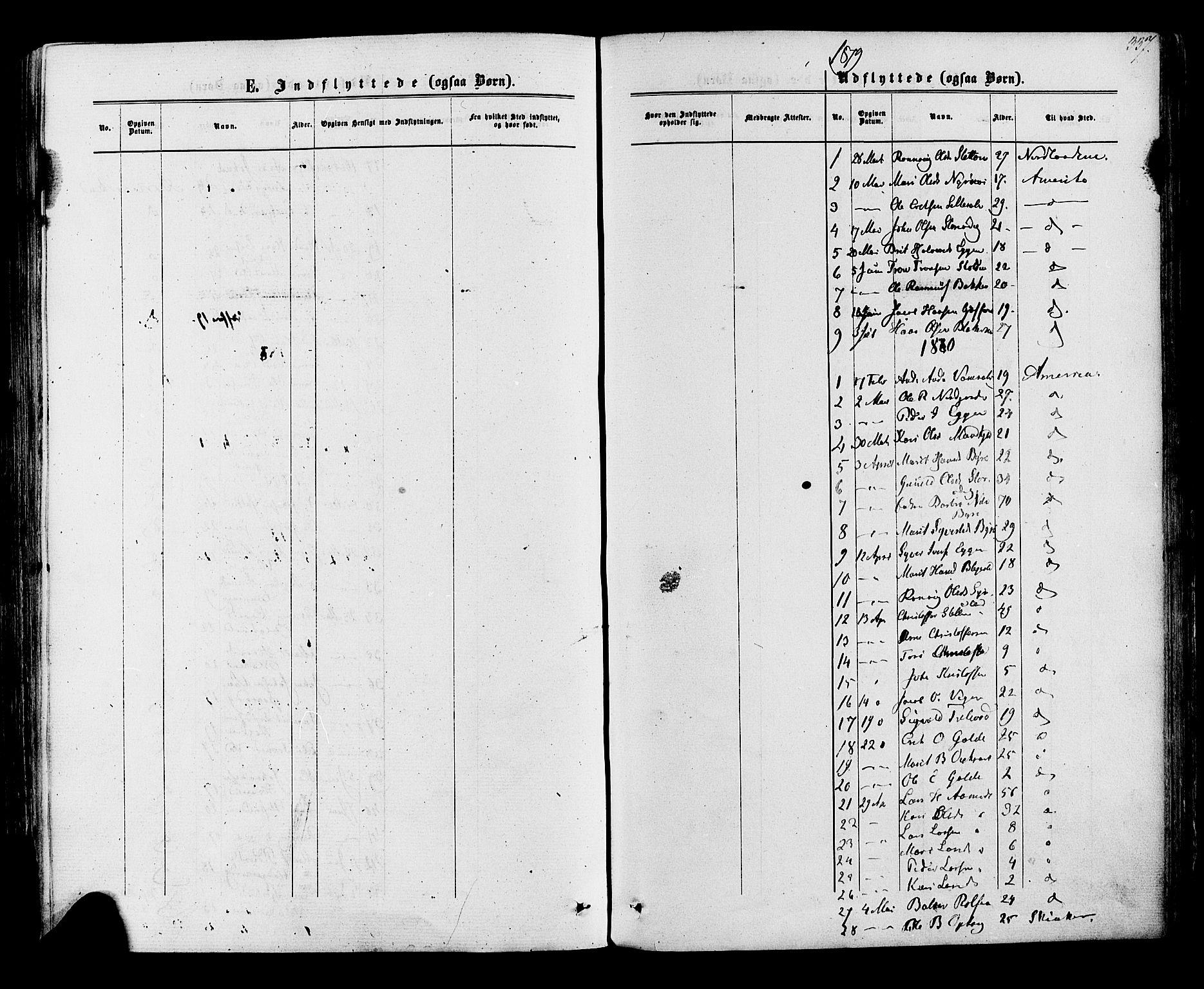 SAH, Lom prestekontor, K/L0007: Ministerialbok nr. 7, 1863-1884, s. 337