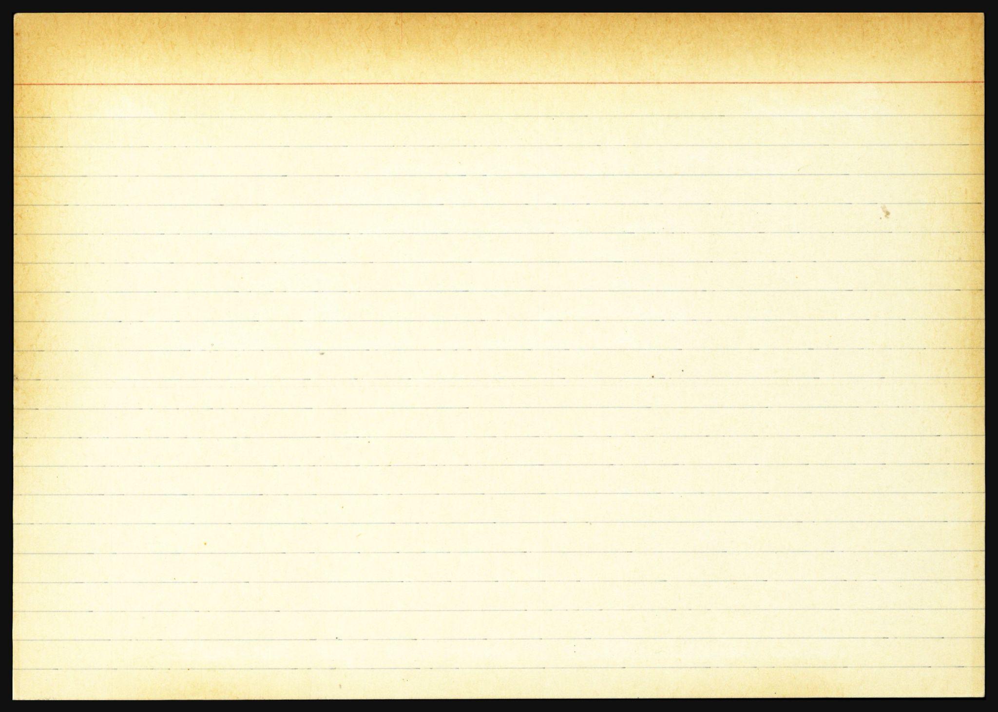 SAT, Fosen sorenskriveri, 3, 1681-1823, s. 1022