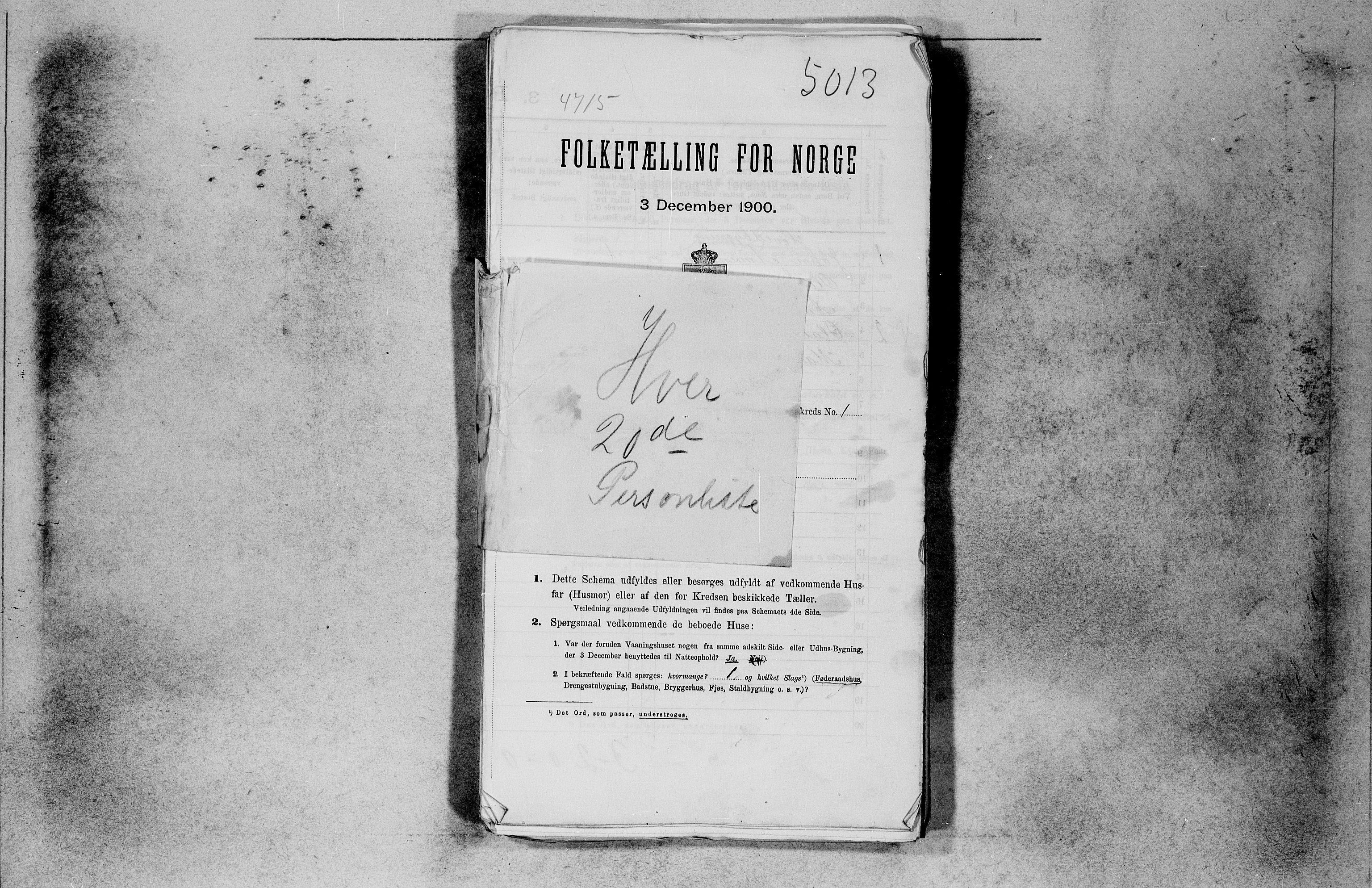 SAB, Folketelling 1900 for 1441 Selje herred, 1900, s. 37