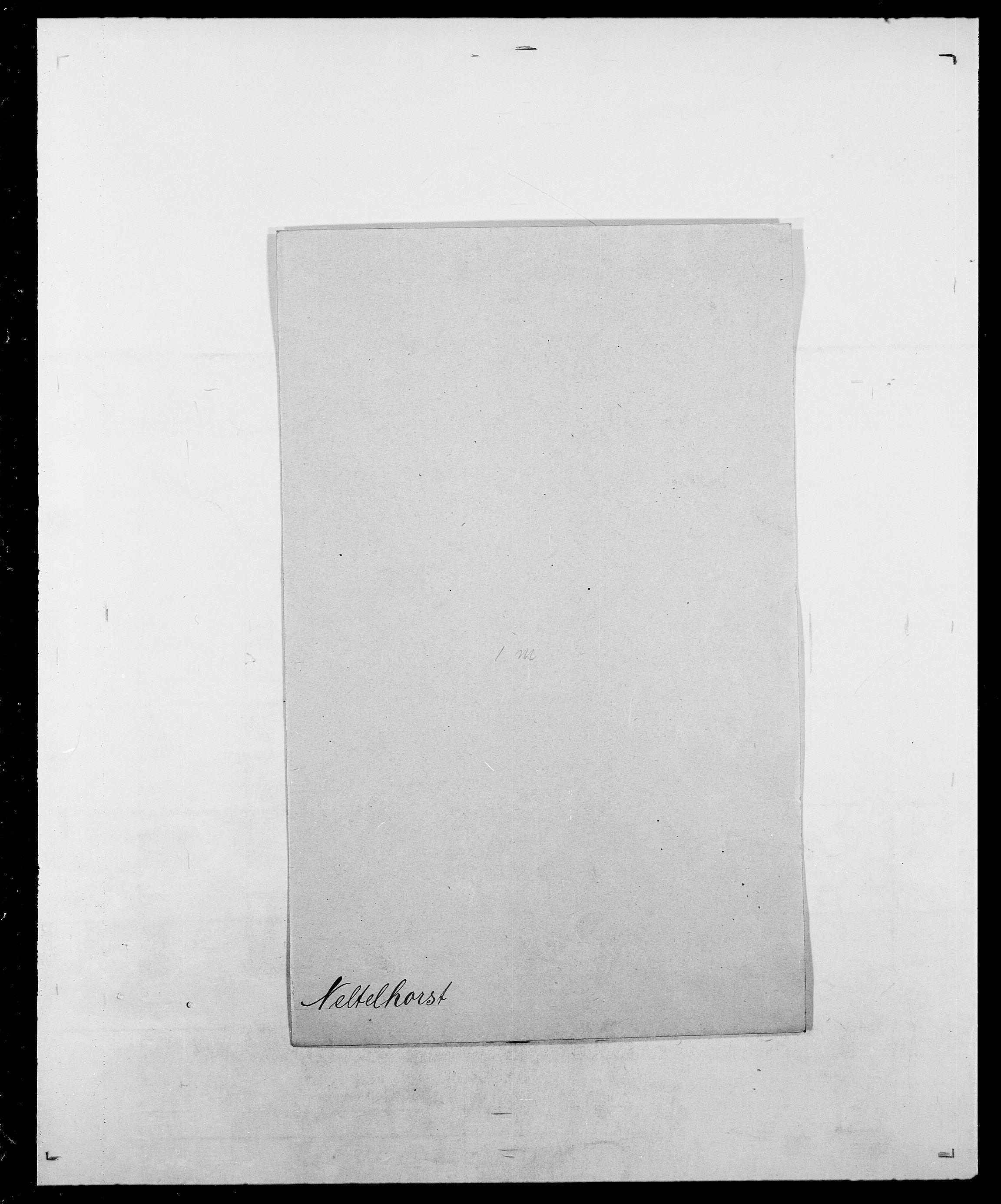 SAO, Delgobe, Charles Antoine - samling, D/Da/L0028: Naaden - Nøvik, s. 104