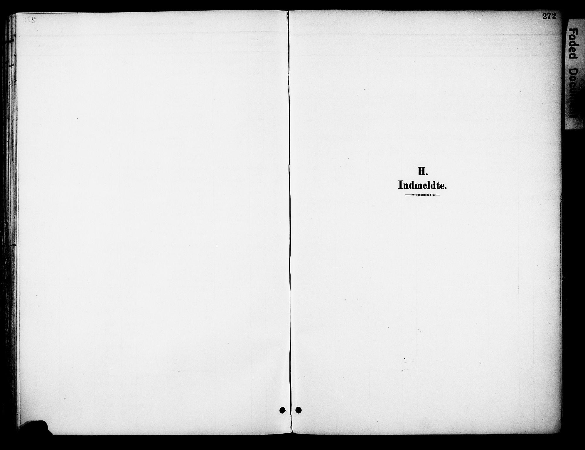 SAH, Østre Toten prestekontor, Ministerialbok nr. 9, 1897-1913, s. 272