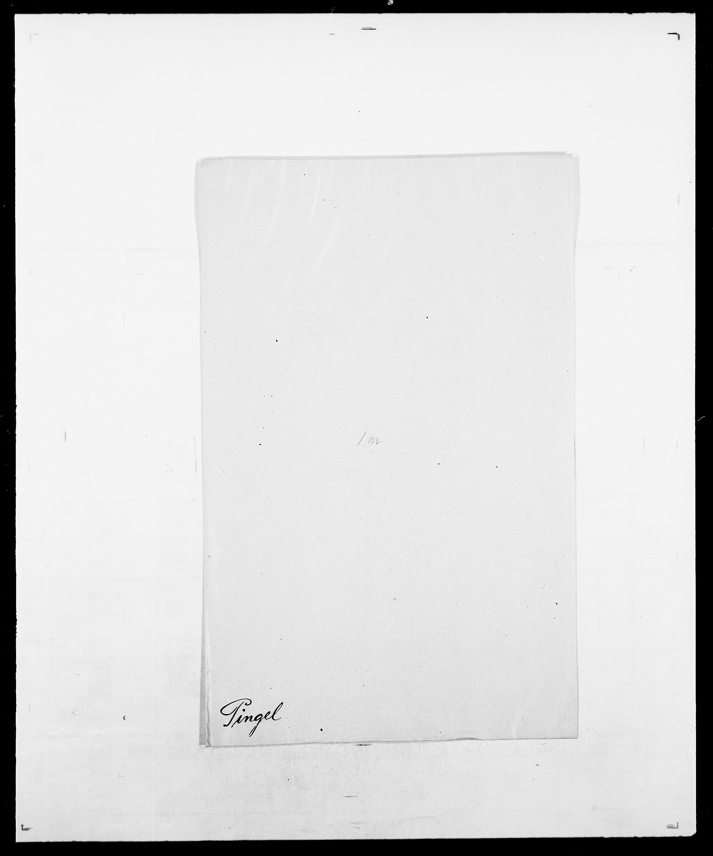 SAO, Delgobe, Charles Antoine - samling, D/Da/L0030: Paars - Pittelkov, s. 554