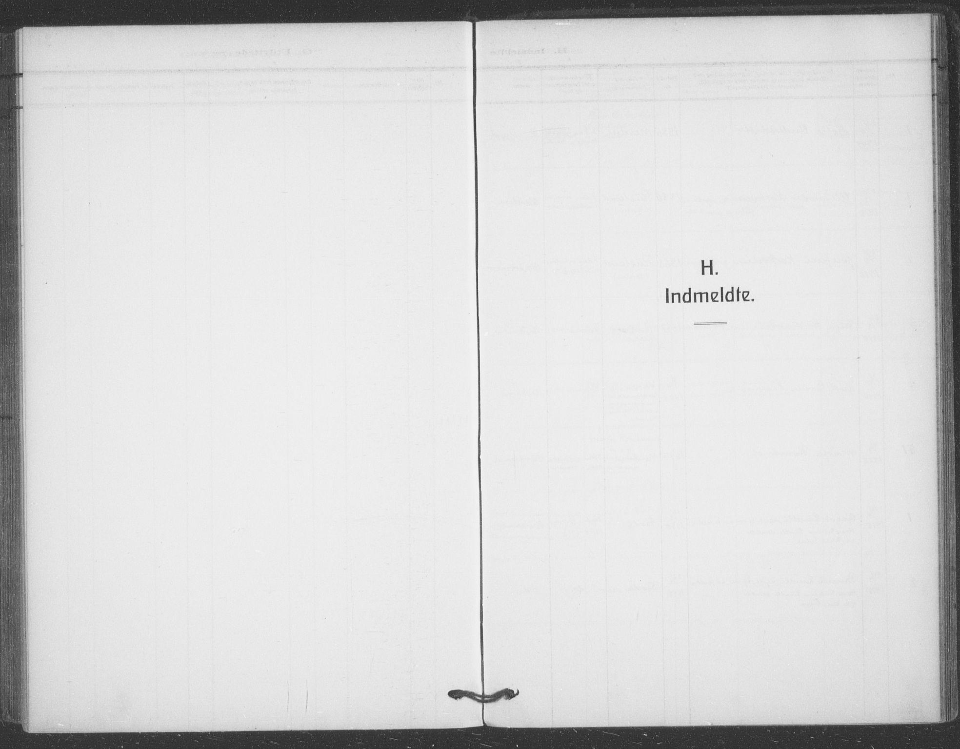 SATØ, Sør-Varanger sokneprestkontor, H/Ha/L0005kirke: Ministerialbok nr. 5, 1909-1919