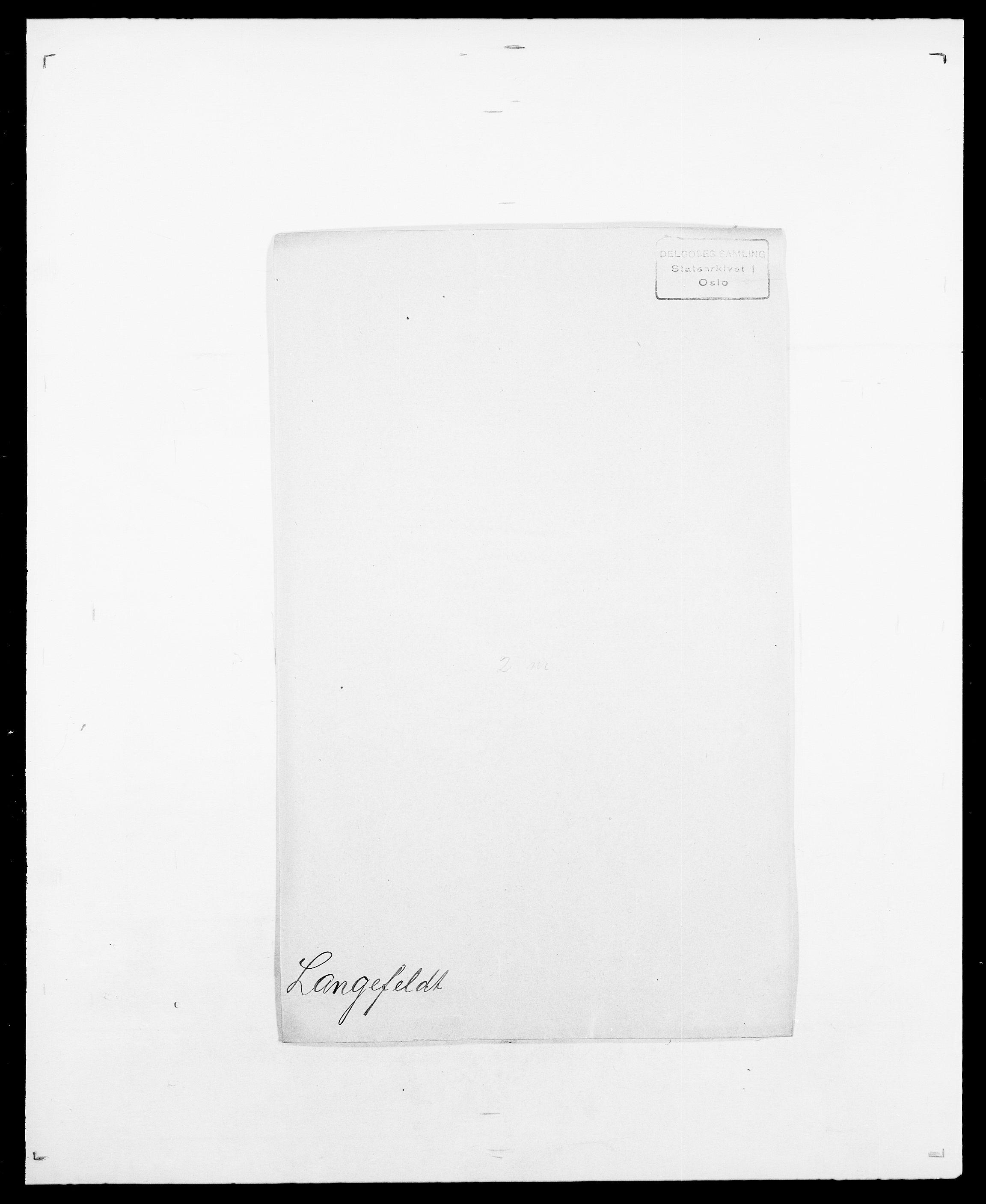 SAO, Delgobe, Charles Antoine - samling, D/Da/L0022: Krog - Lasteen, s. 672