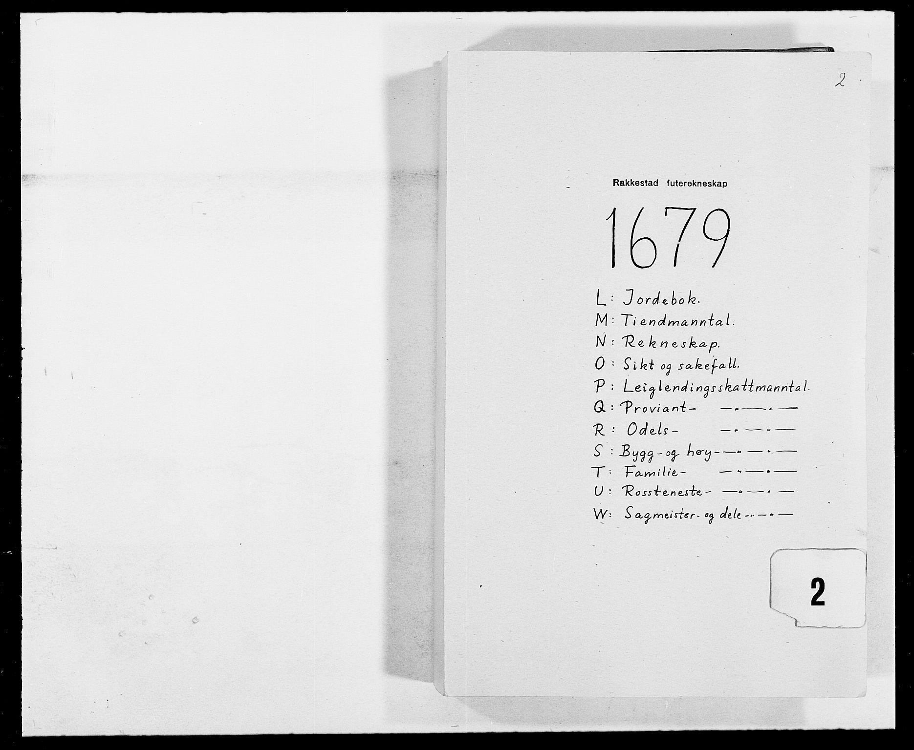 RA, Rentekammeret inntil 1814, Reviderte regnskaper, Fogderegnskap, R05/L0271: Fogderegnskap Rakkestad, 1678-1679, s. 248