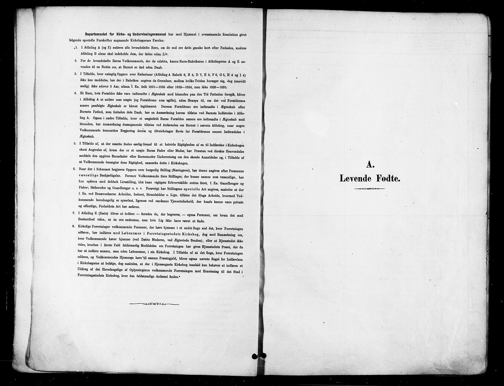 SATØ, Karlsøy sokneprestembete, H/Ha/Haa/L0006kirke: Ministerialbok nr. 6, 1879-1890