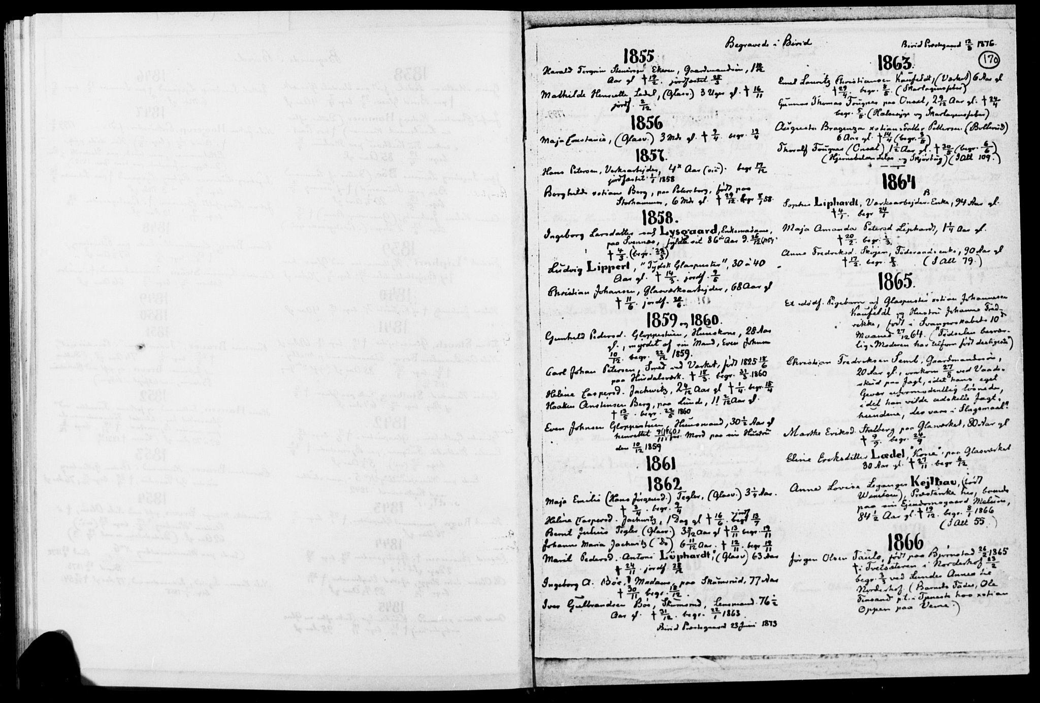SAH, Biri prestekontor, Ministerialbok, 1730-1879, s. 170