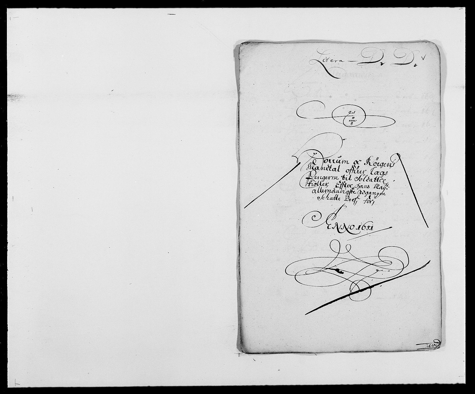 RA, Rentekammeret inntil 1814, Reviderte regnskaper, Fogderegnskap, R29/L1691: Fogderegnskap Hurum og Røyken, 1678-1681, s. 399