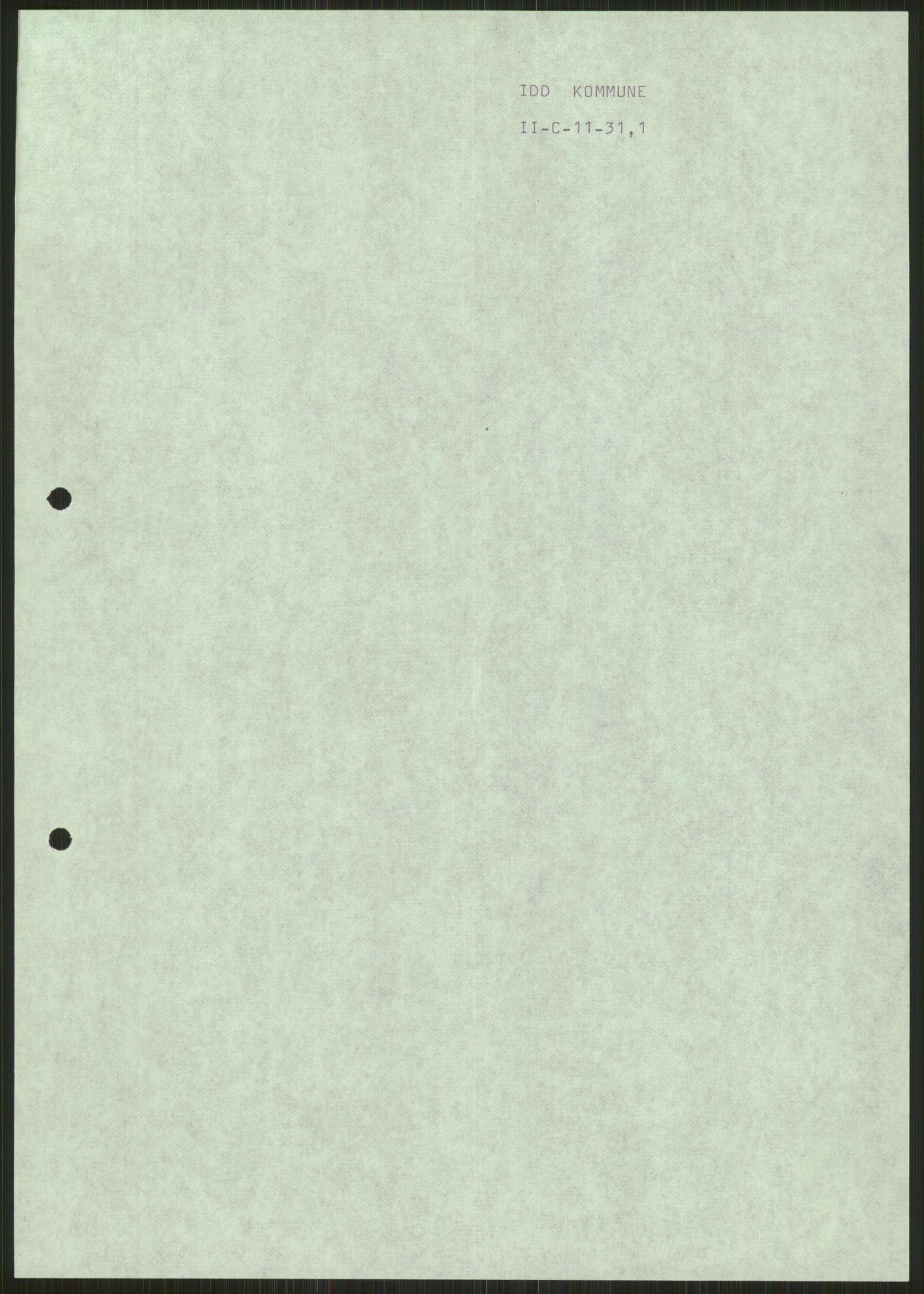 RA, Forsvaret, Forsvarets krigshistoriske avdeling, Y/Ya/L0013: II-C-11-31 - Fylkesmenn.  Rapporter om krigsbegivenhetene 1940., 1940, s. 87