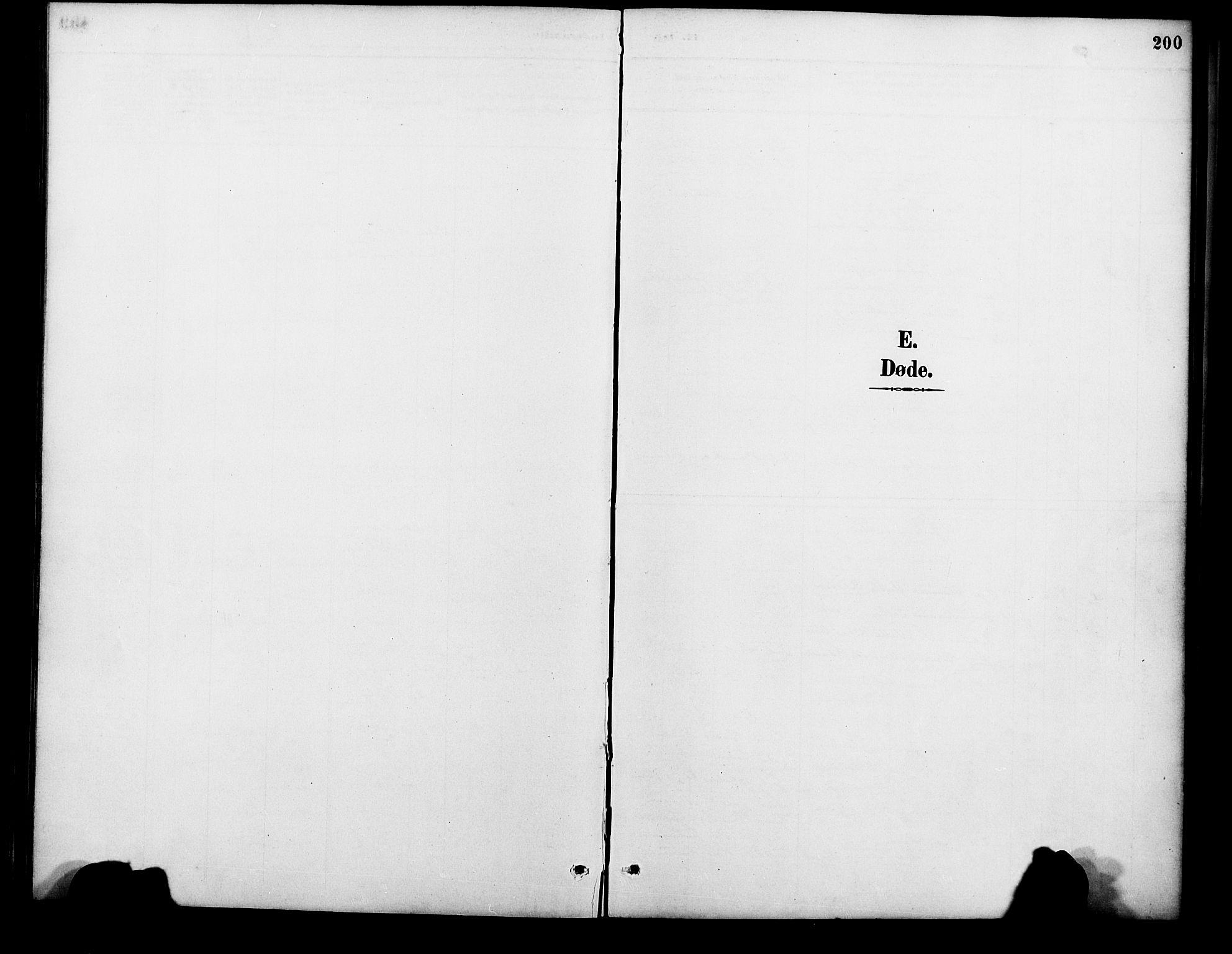 SATØ, Lenvik sokneprestembete, H/Ha: Ministerialbok nr. 13, 1890-1898, s. 200